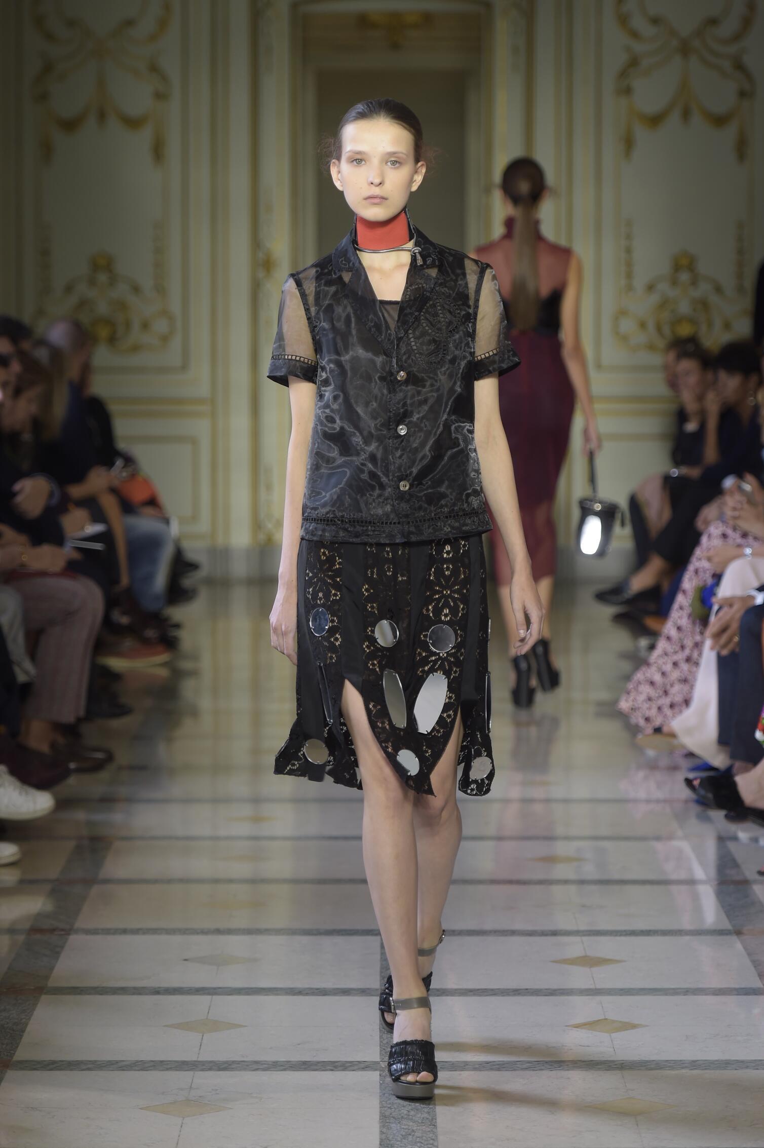 Spring Fashion 2016 Andrea Incontri