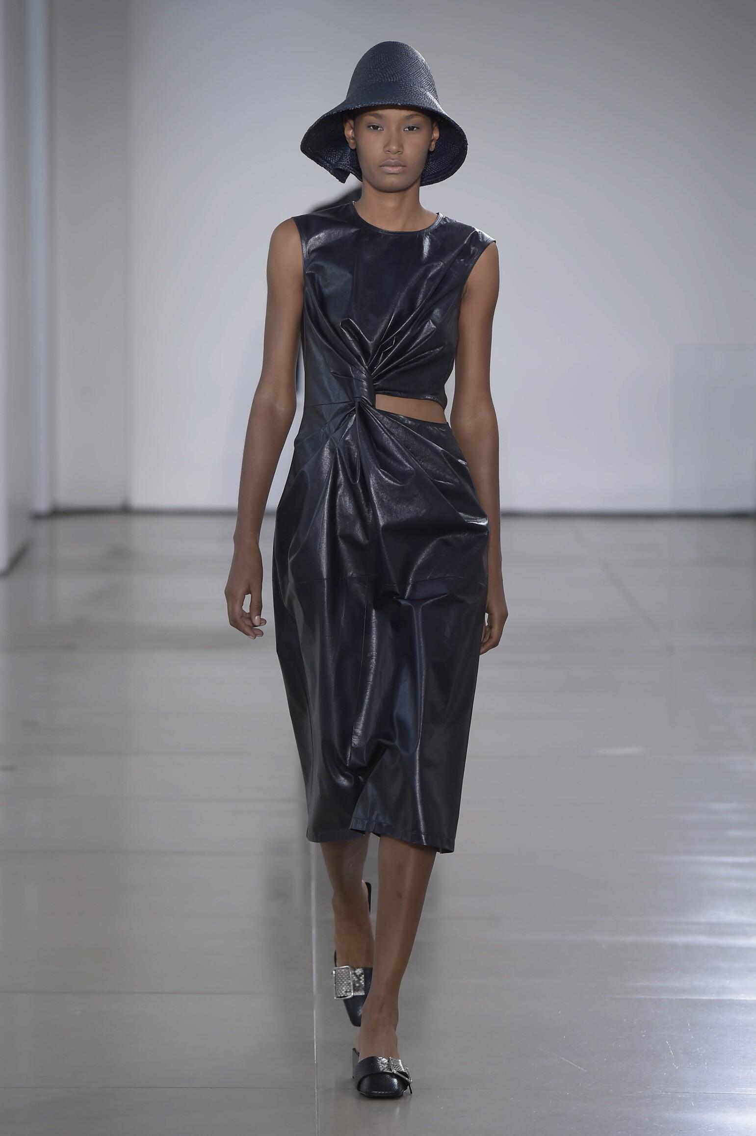 Spring Fashion 2016 Jil Sander