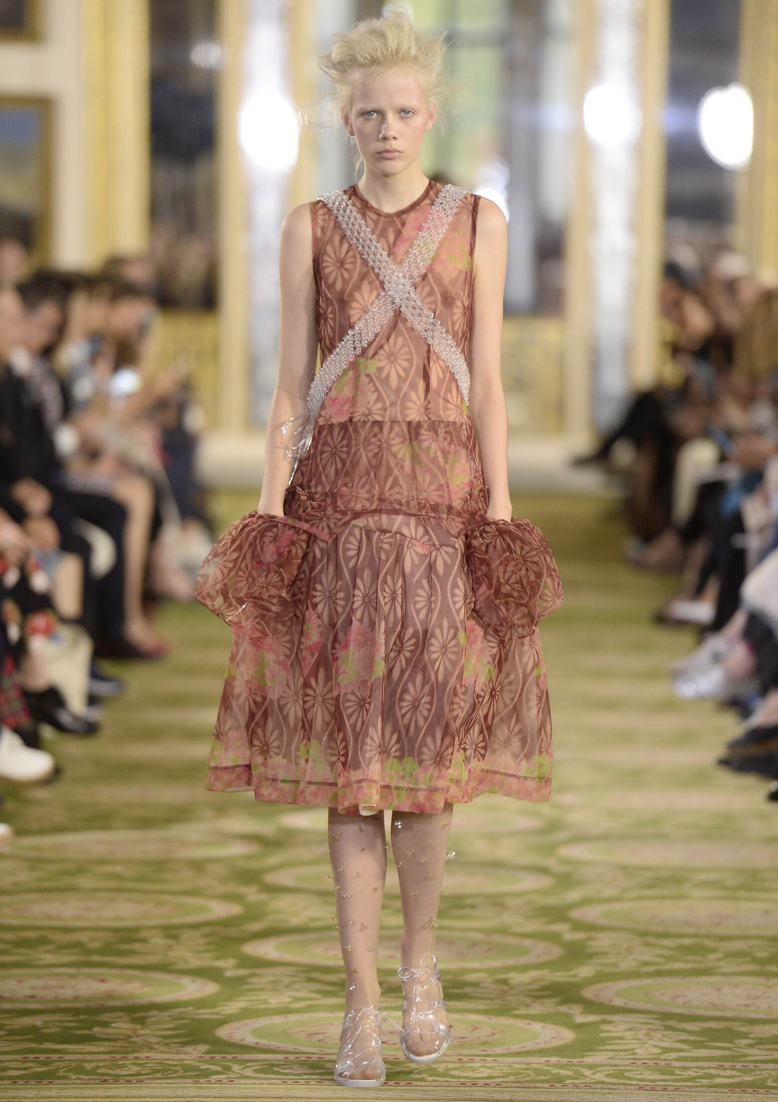 Spring Summer 2016 Fashion Collection Simone Rocha