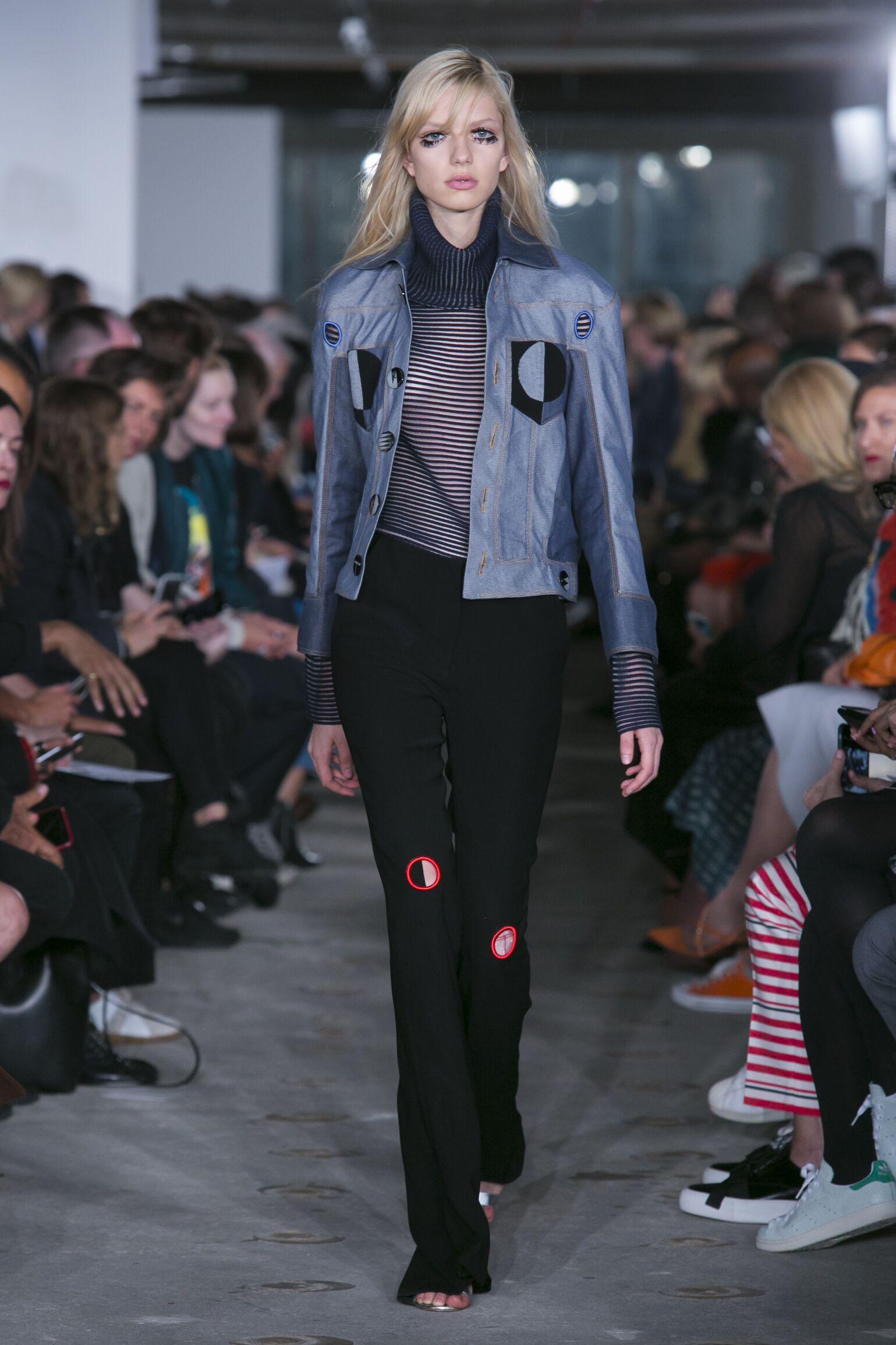 Style Women Thomas Tait Collection