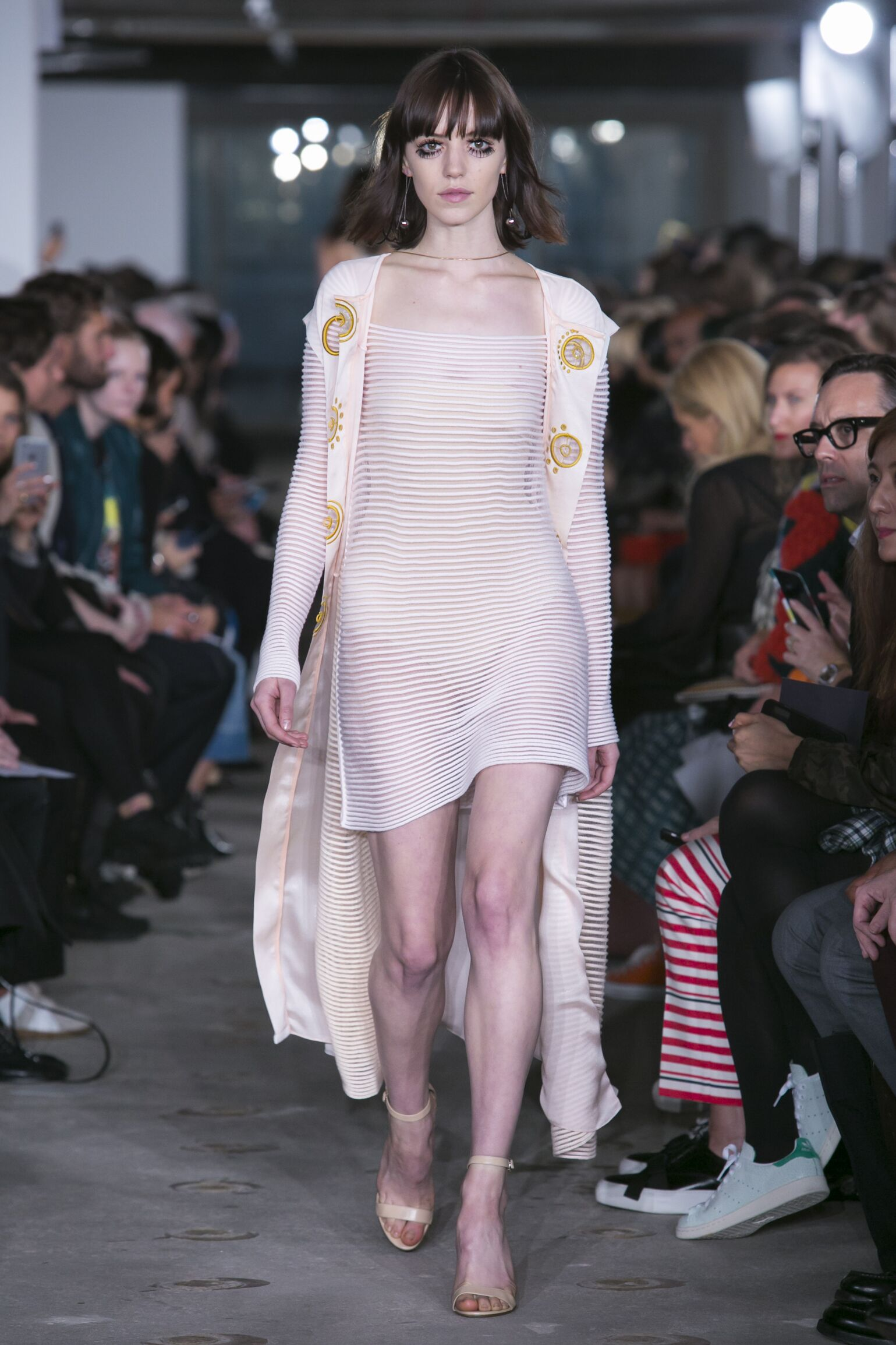 Summer 2016 Fashion Show Thomas Tait Collection