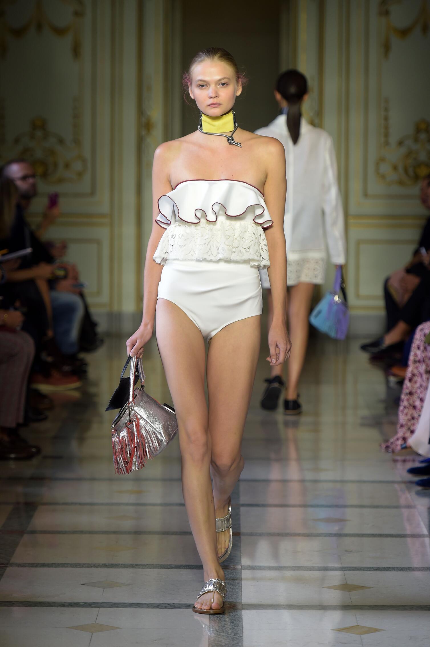 Summer 2016 Fashion Trends Andrea Incontri