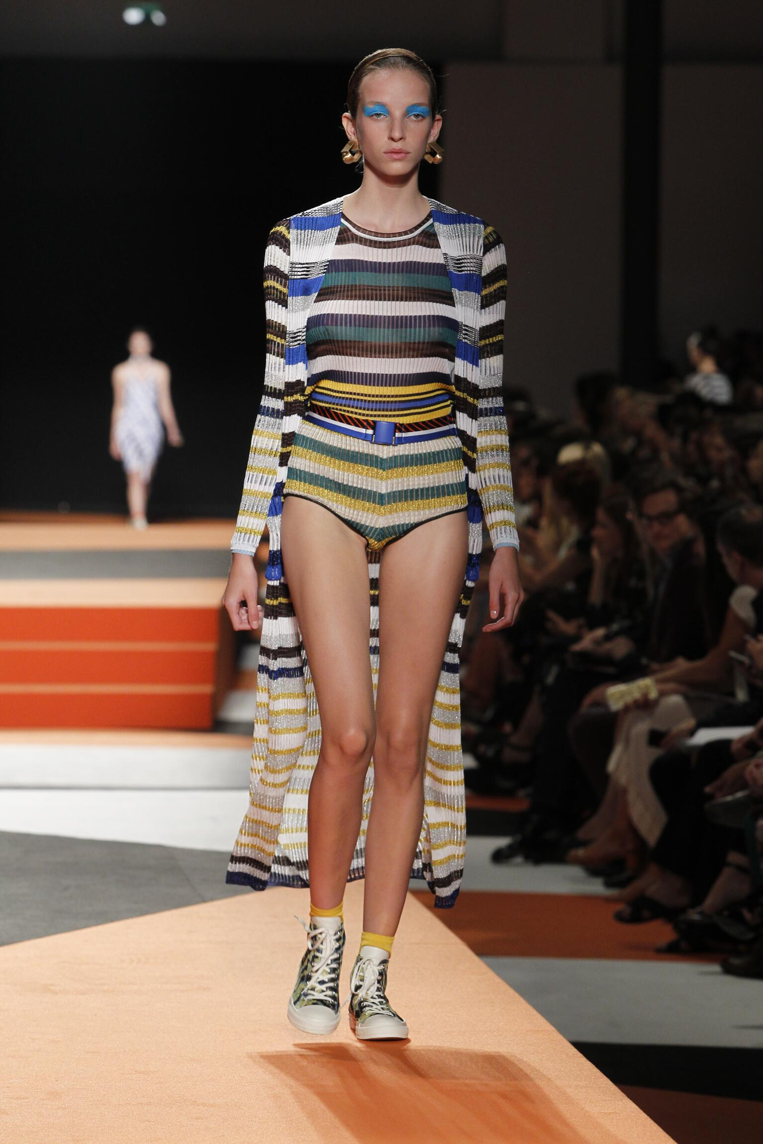 Summer 2016 Fashion Trends Missoni