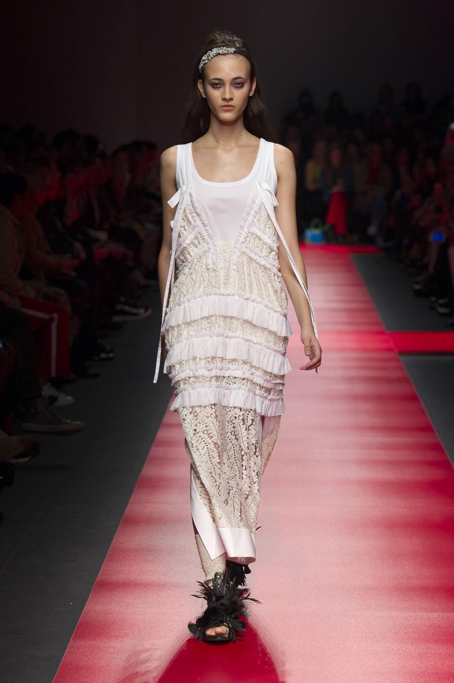 Summer 2016 Fashion Trends N°21