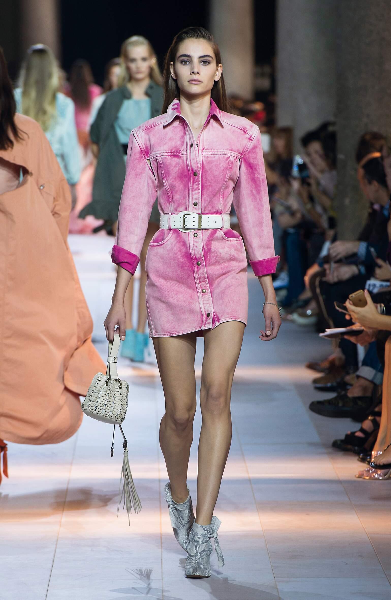 Summer 2016 Fashion Trends Roberto Cavalli