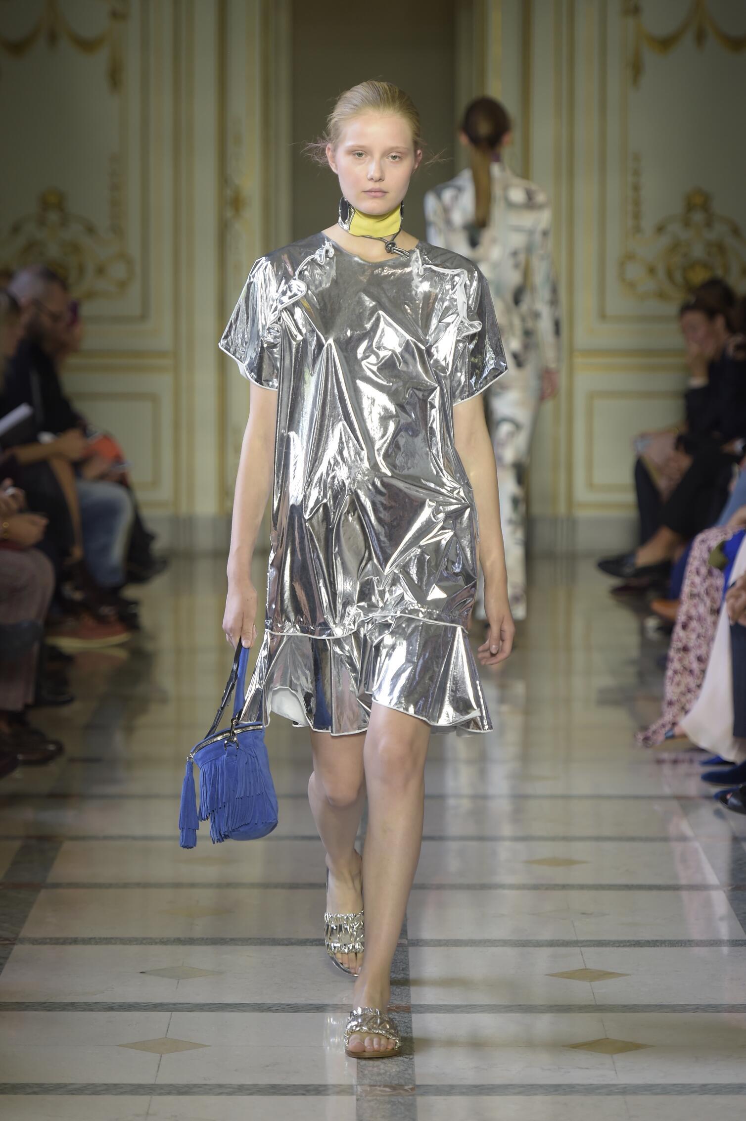 Summer 2016 Woman Trends Andrea Incontri