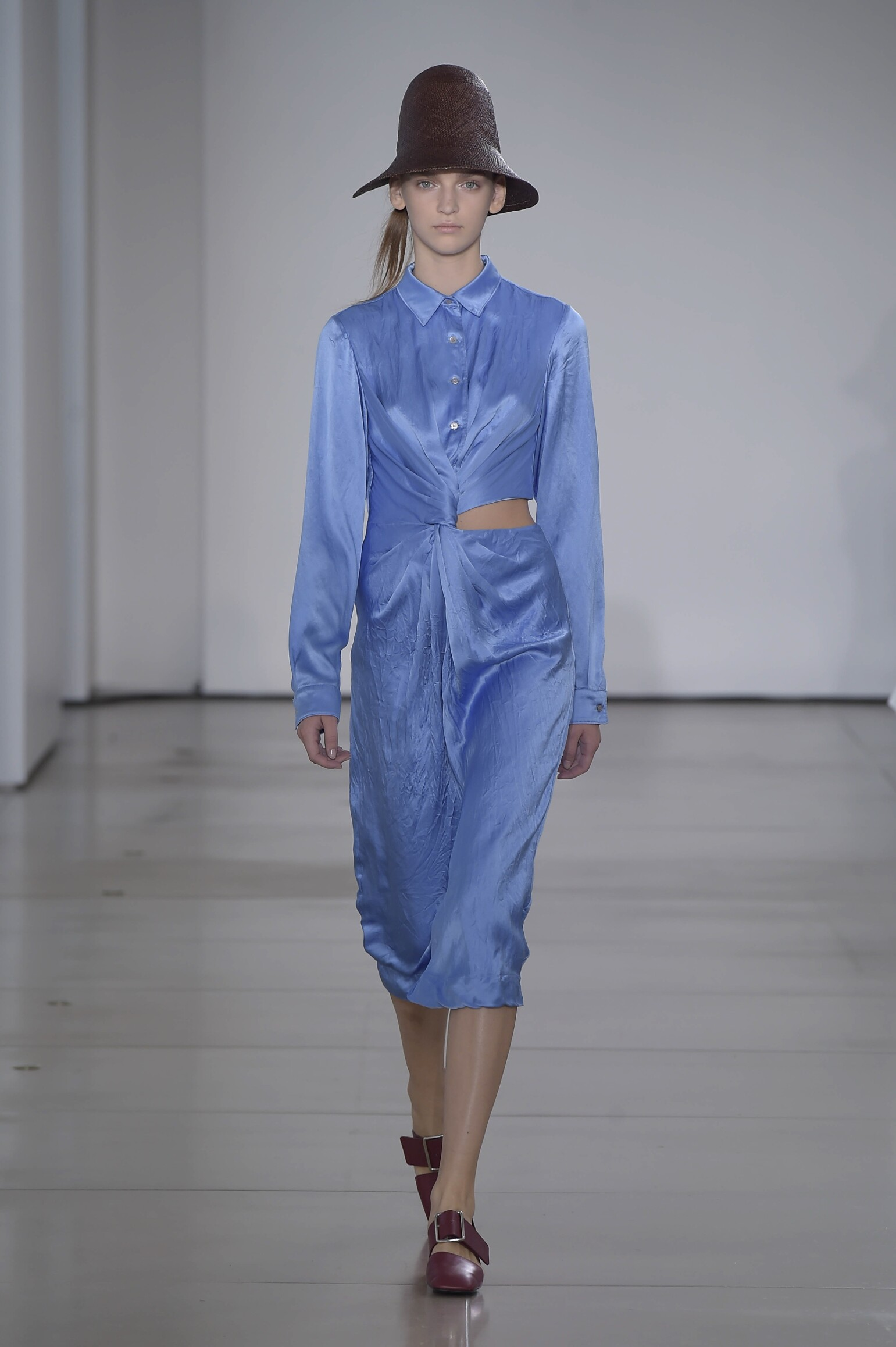 Summer 2016 Woman Trends Jil Sander