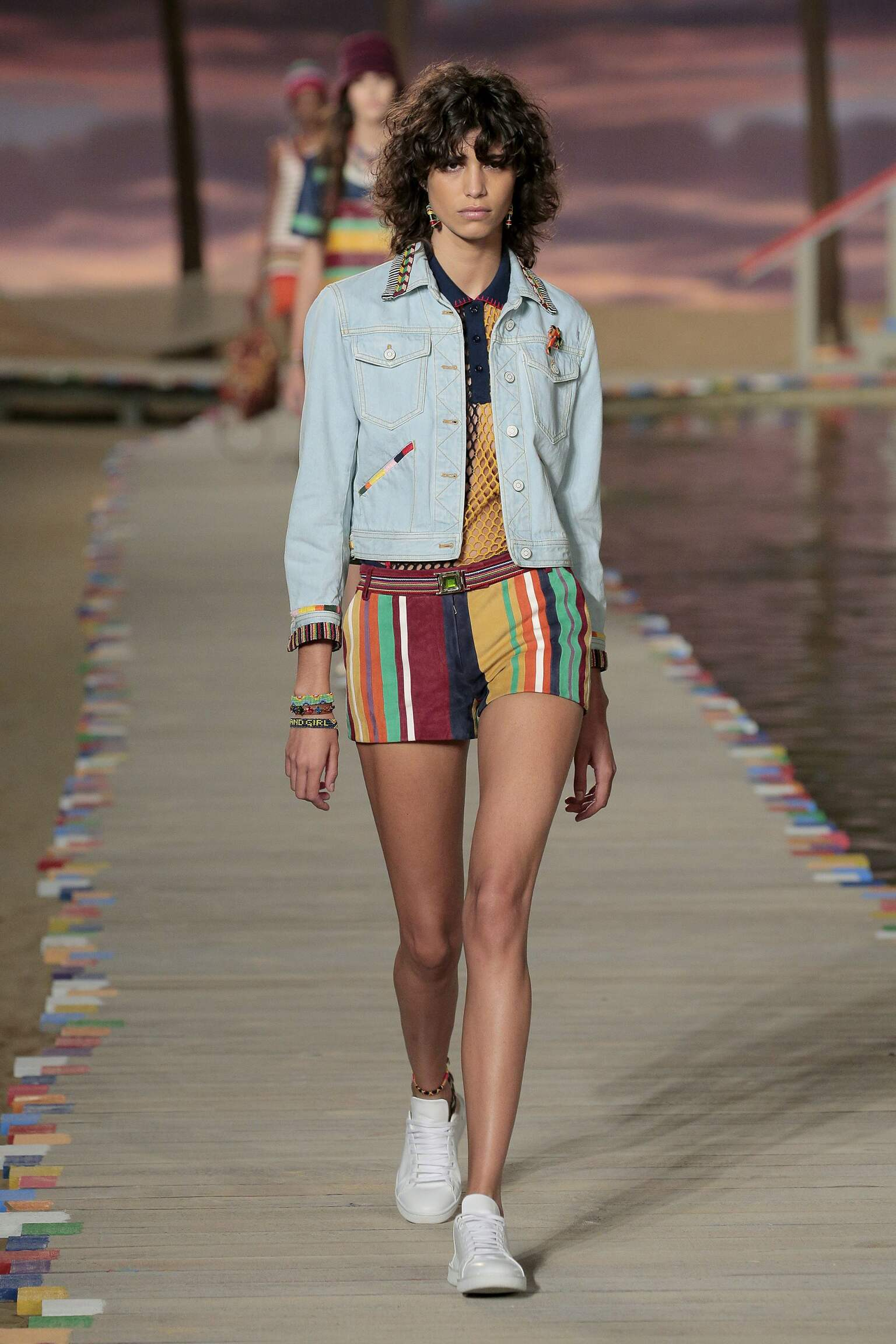 Summer 2016 Woman Trends Tommy Hilfiger
