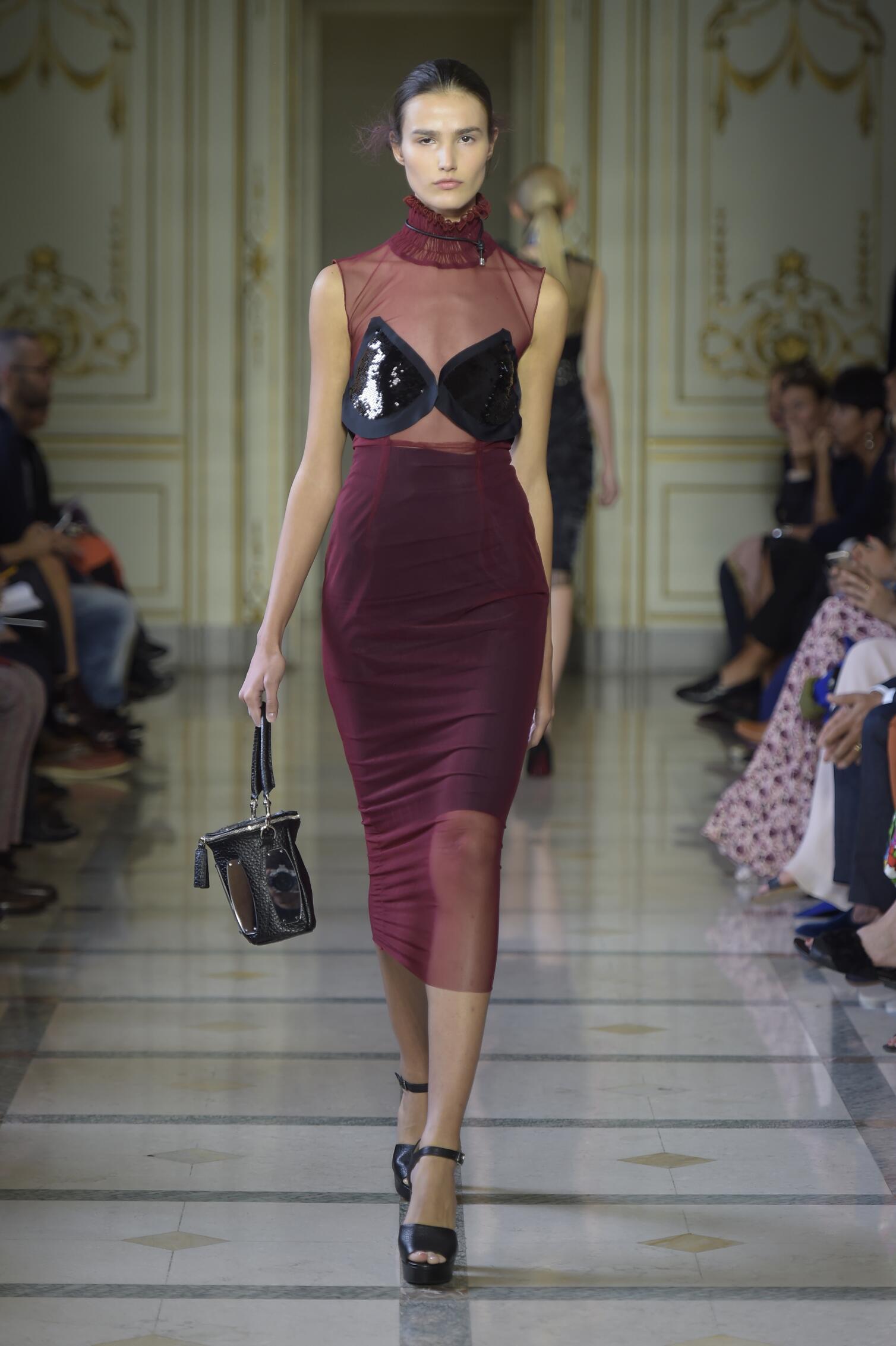 Summer Fashion Trends 2016 Andrea Incontri