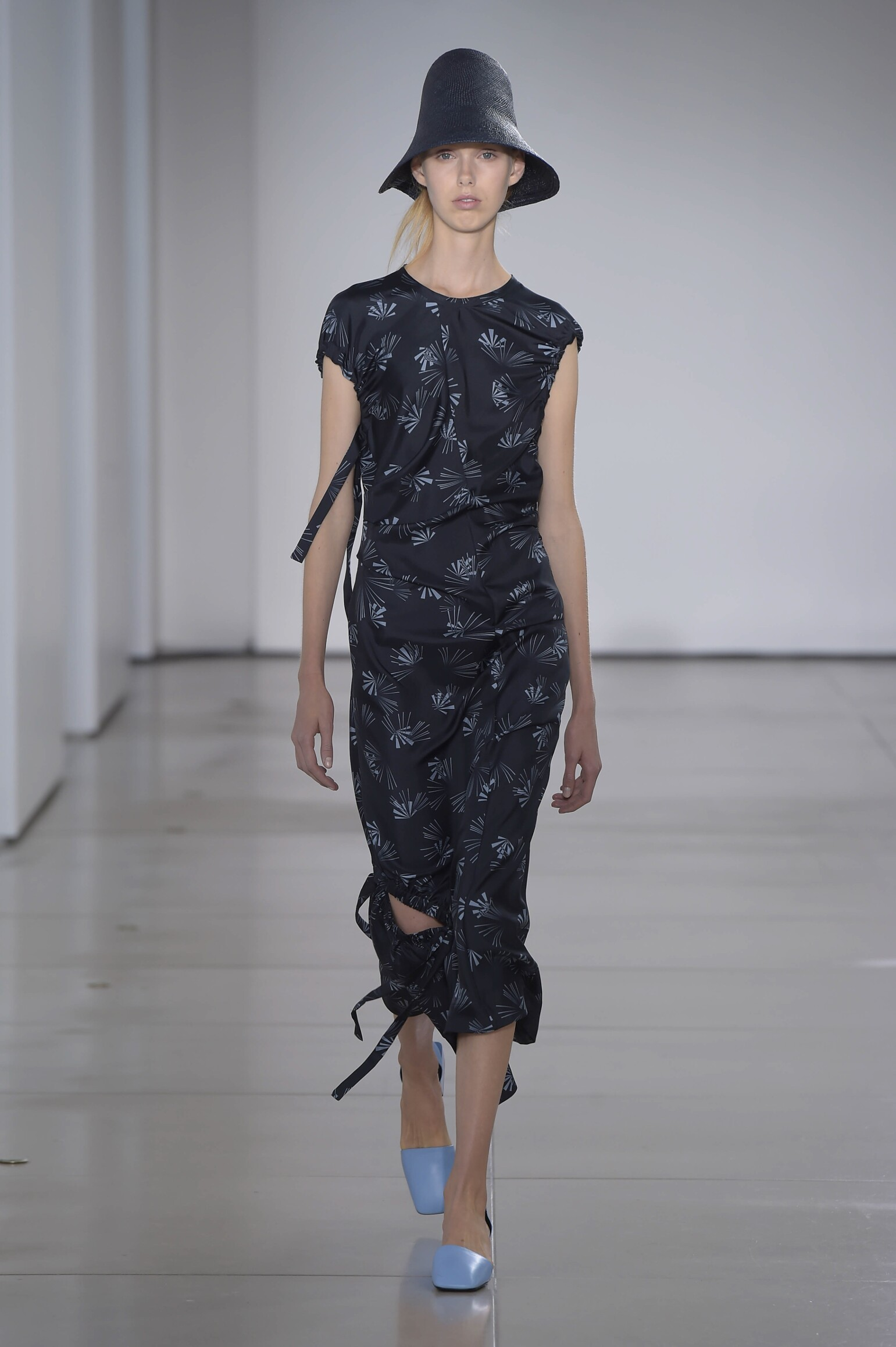 Summer Fashion Trends 2016 Jil Sander