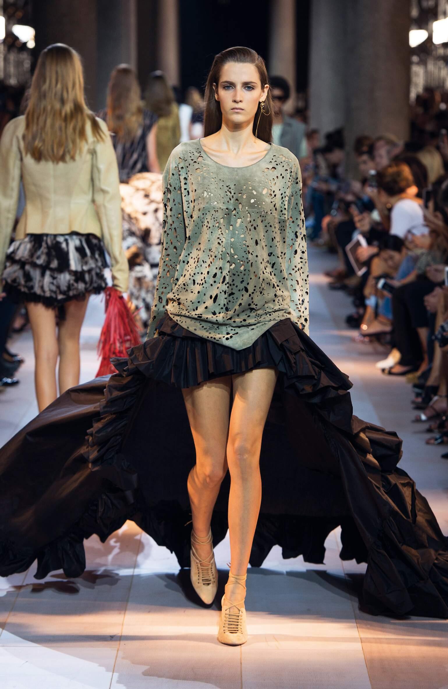Summer Fashion Trends 2016 Roberto Cavalli