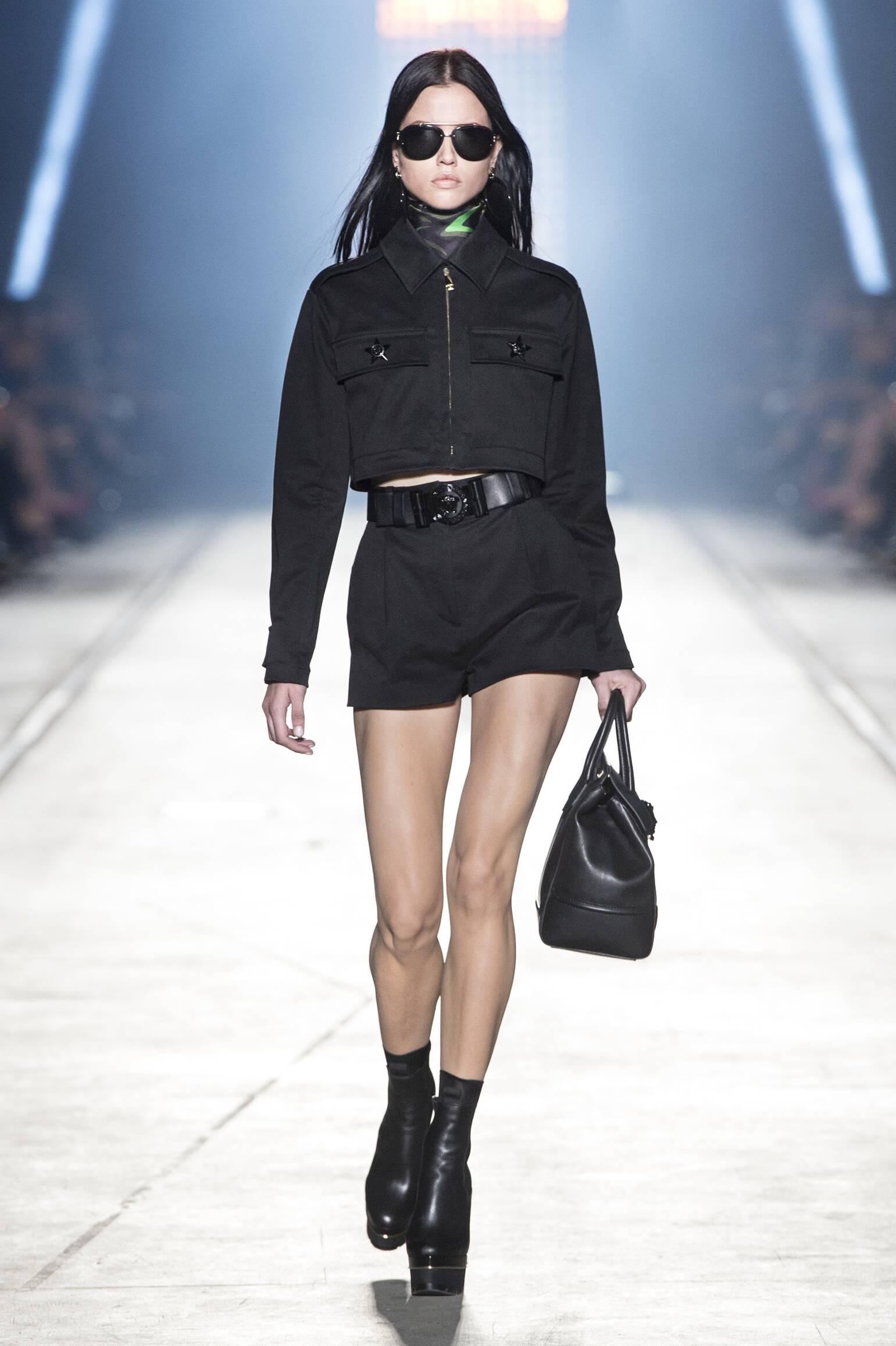 Summer Fashion Trends 2016 Versace