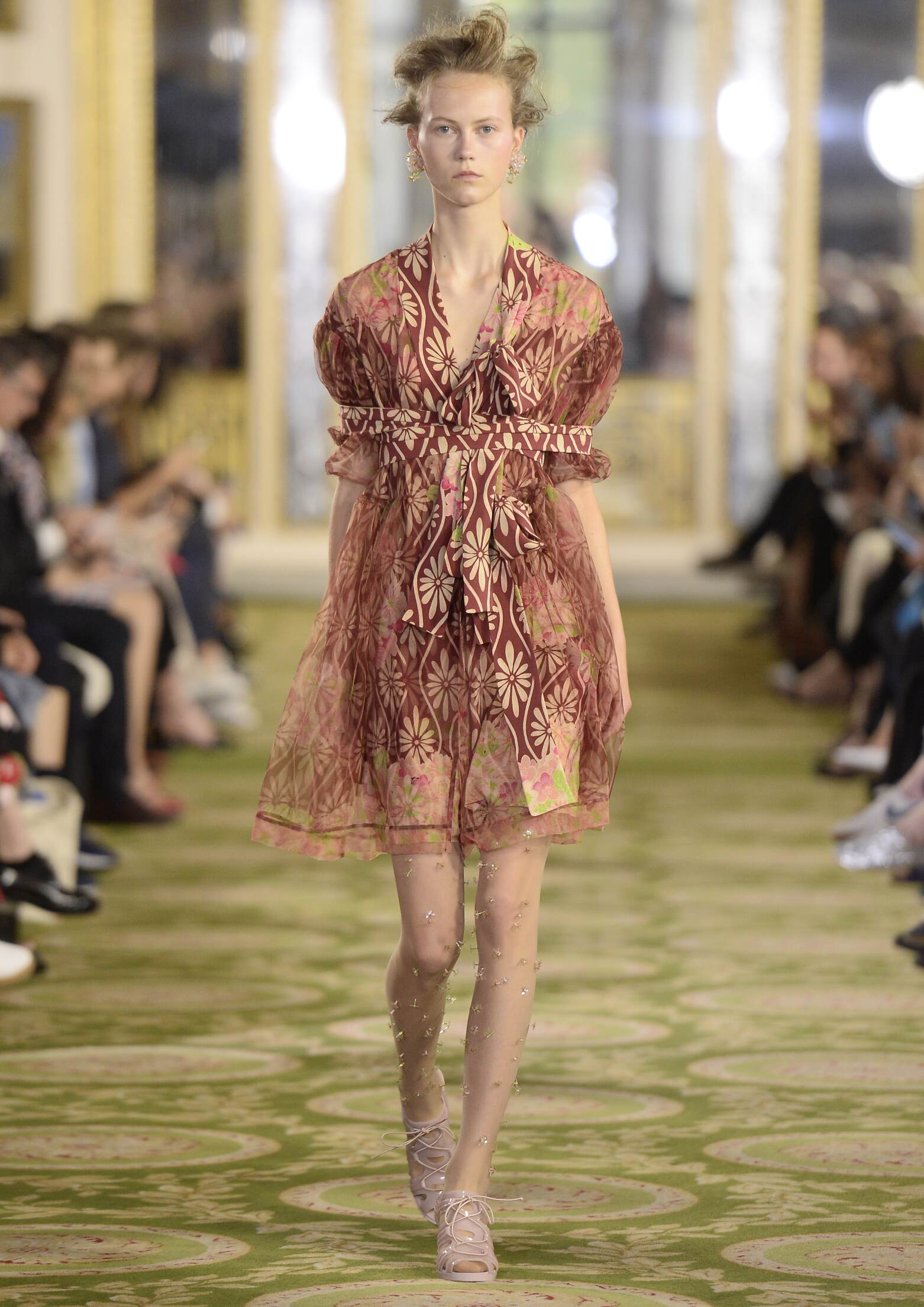Summer Trends 2016 Simone Rocha Collection