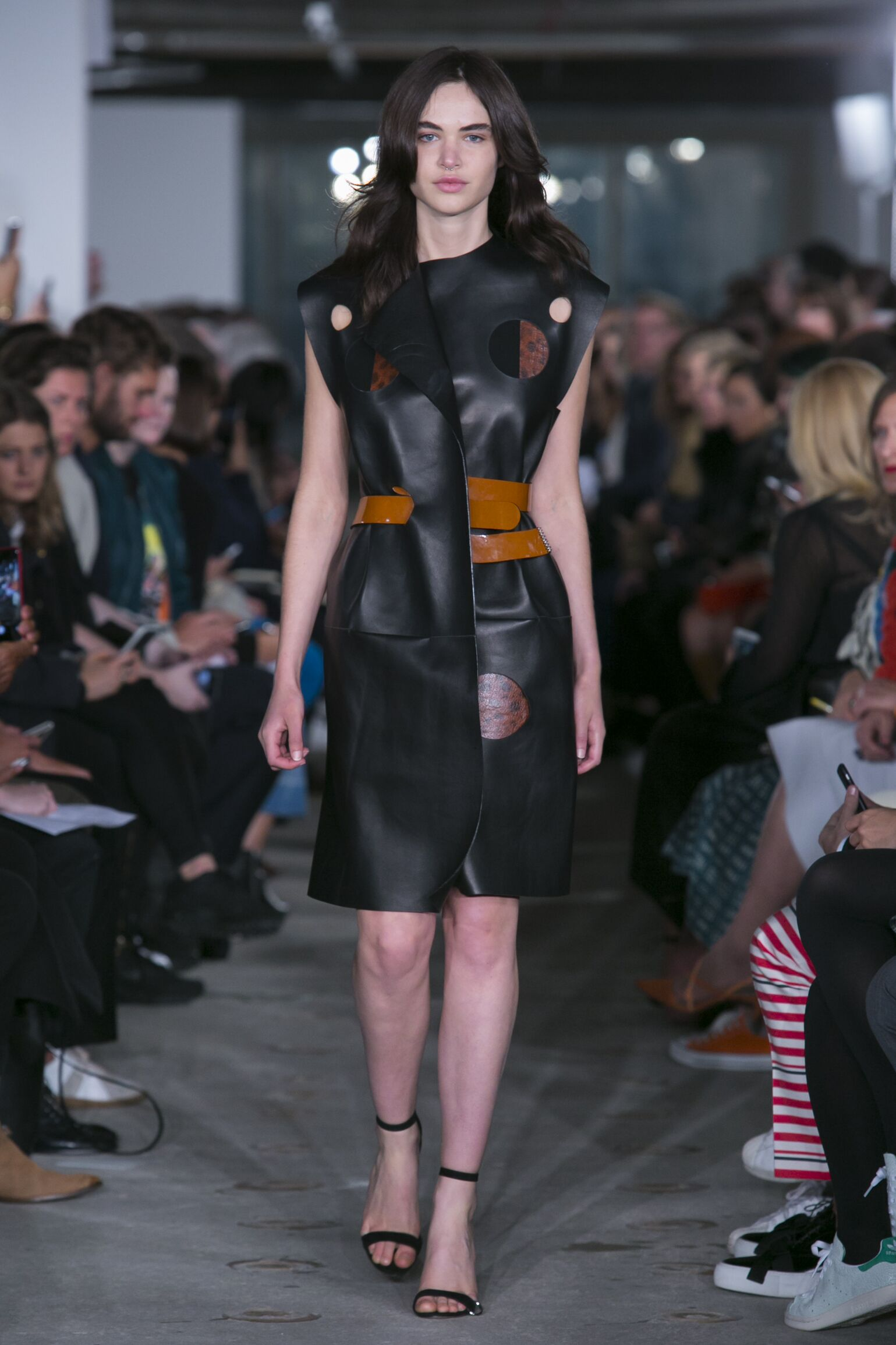 Thomas Tait Collection London Fashion Week Womenswear