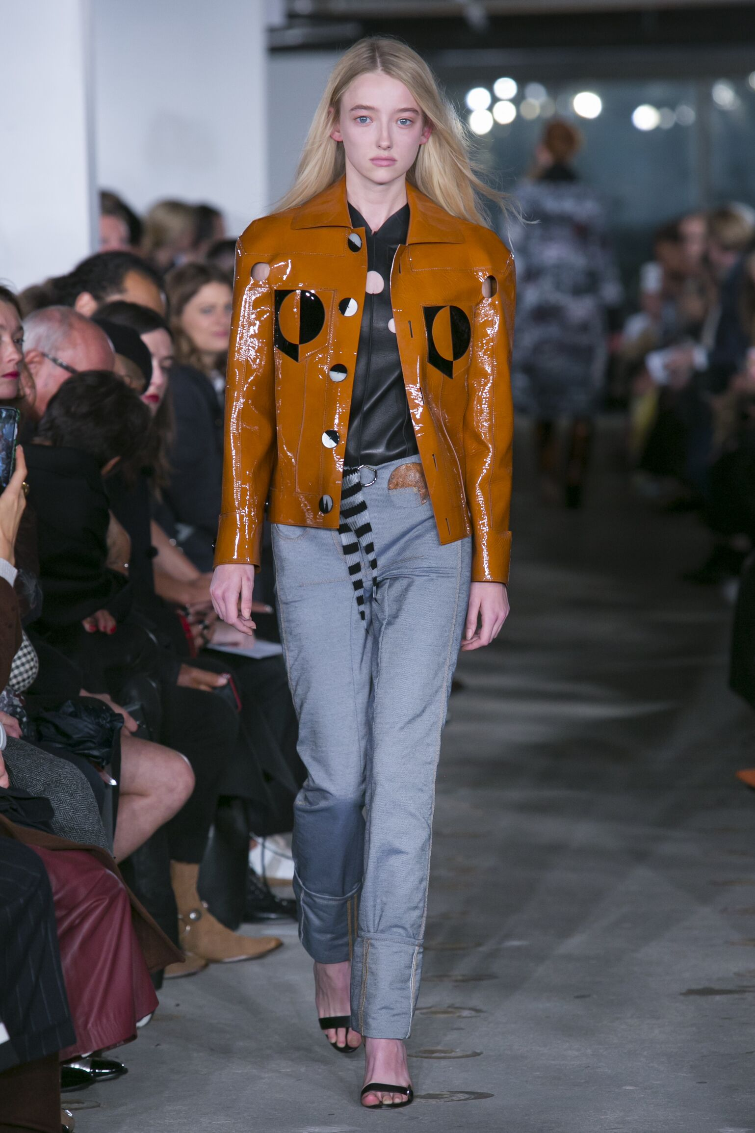 Thomas Tait Spring Summer 2016 Womens Collection London Fashion Week
