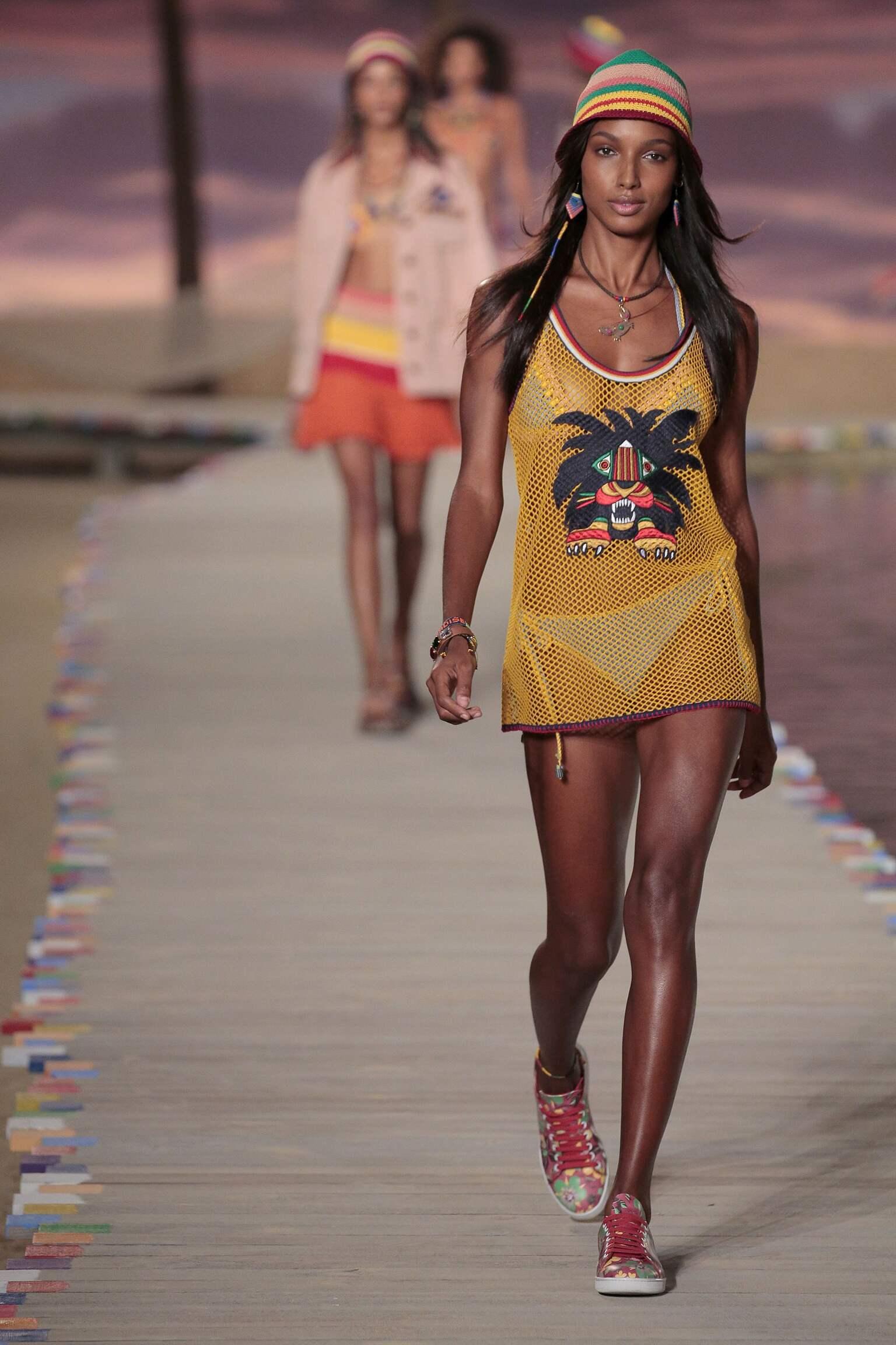 Tommy Hilfiger New York Fashion Week Womenswear
