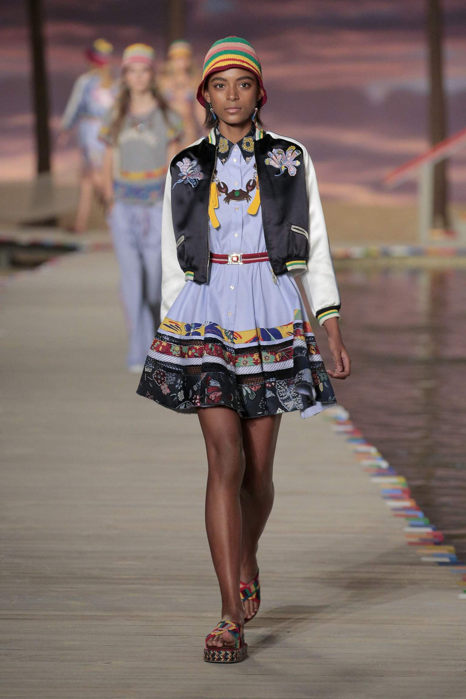 Tommy Hilfiger Woman 2016