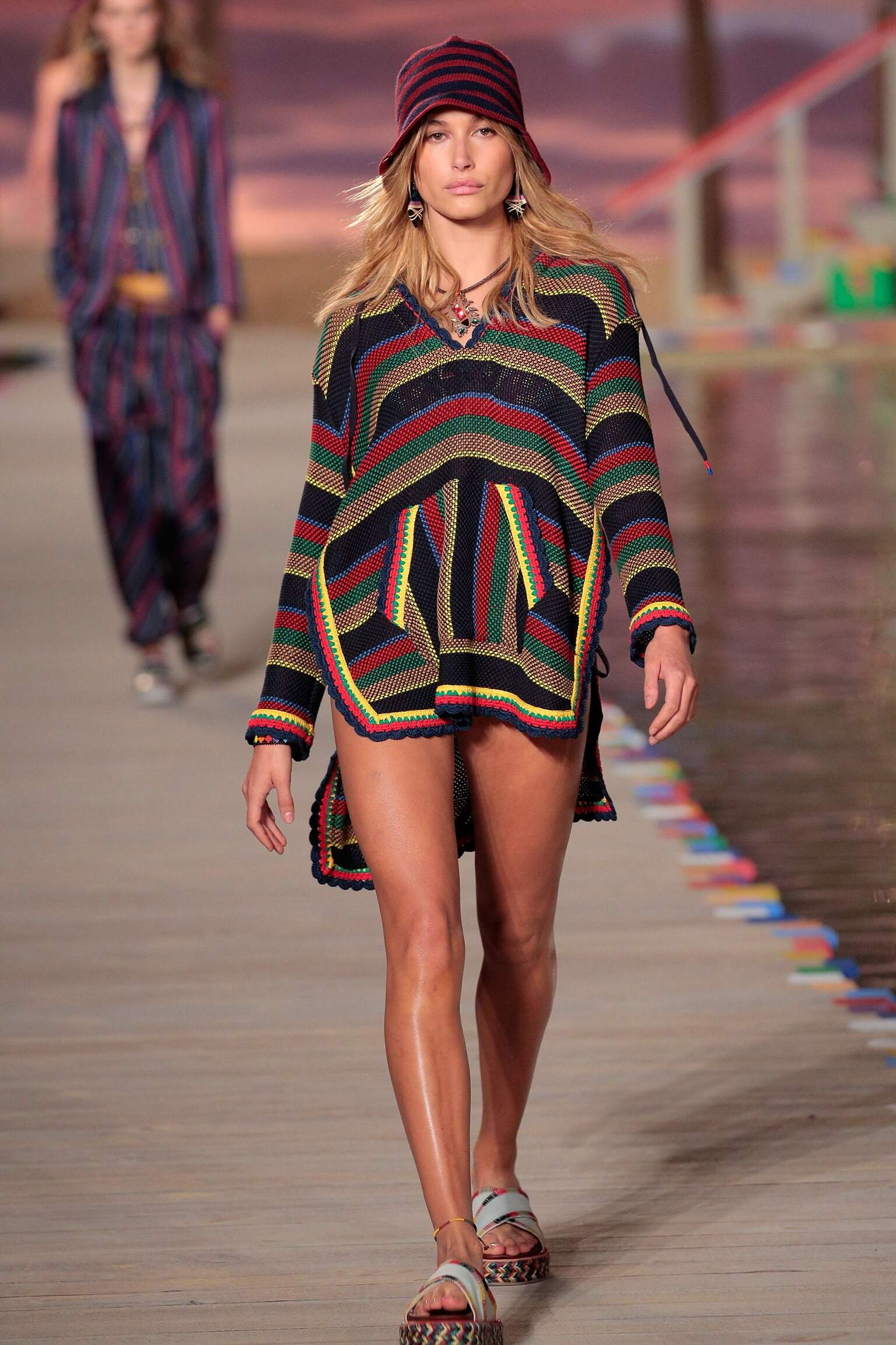 Tommy Hilfiger Spring Summer 2016 Women S Collection The