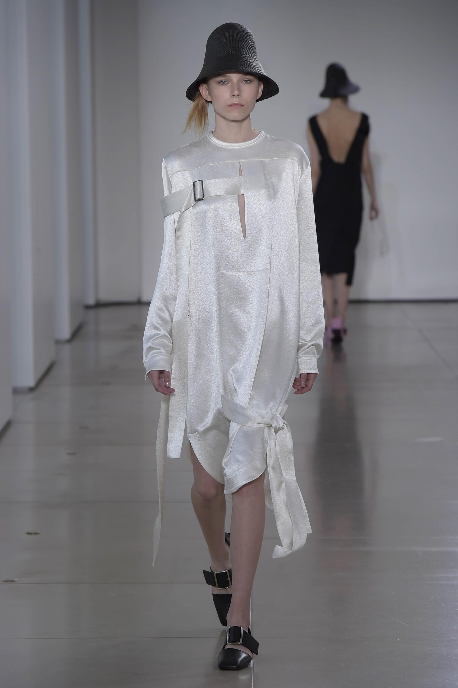 Womenswear Spring Summer Jil Sander 2016