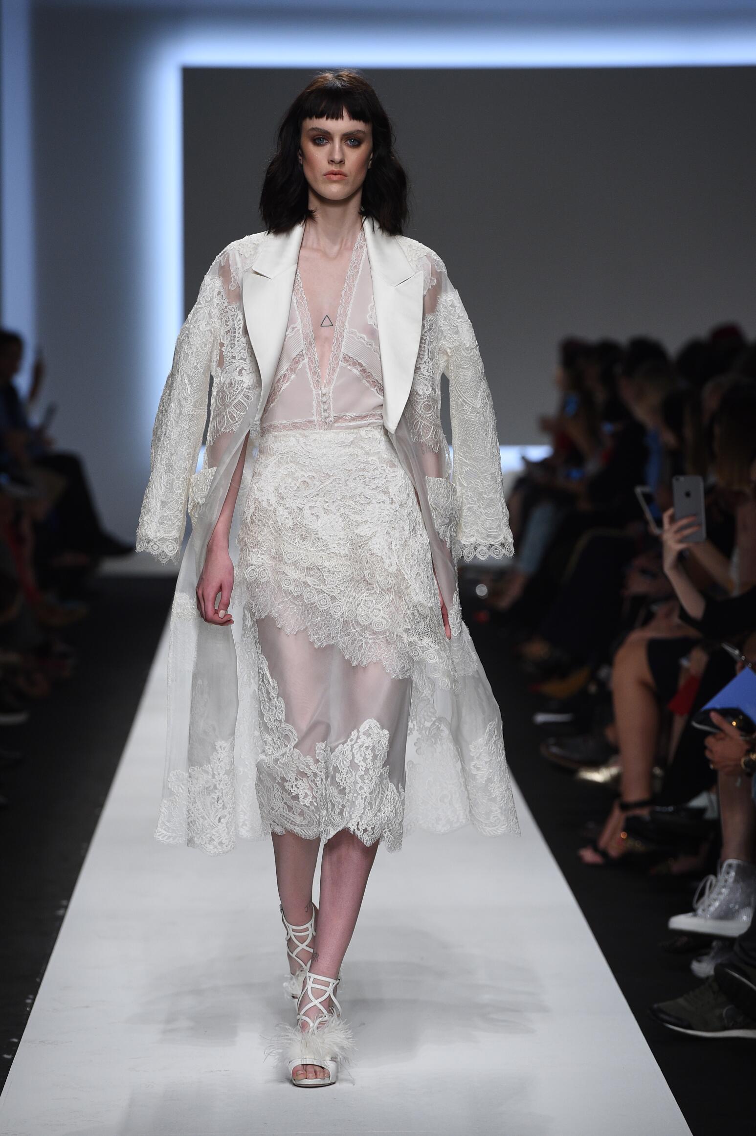 Womenswear Summer Ermanno Scervino 2016