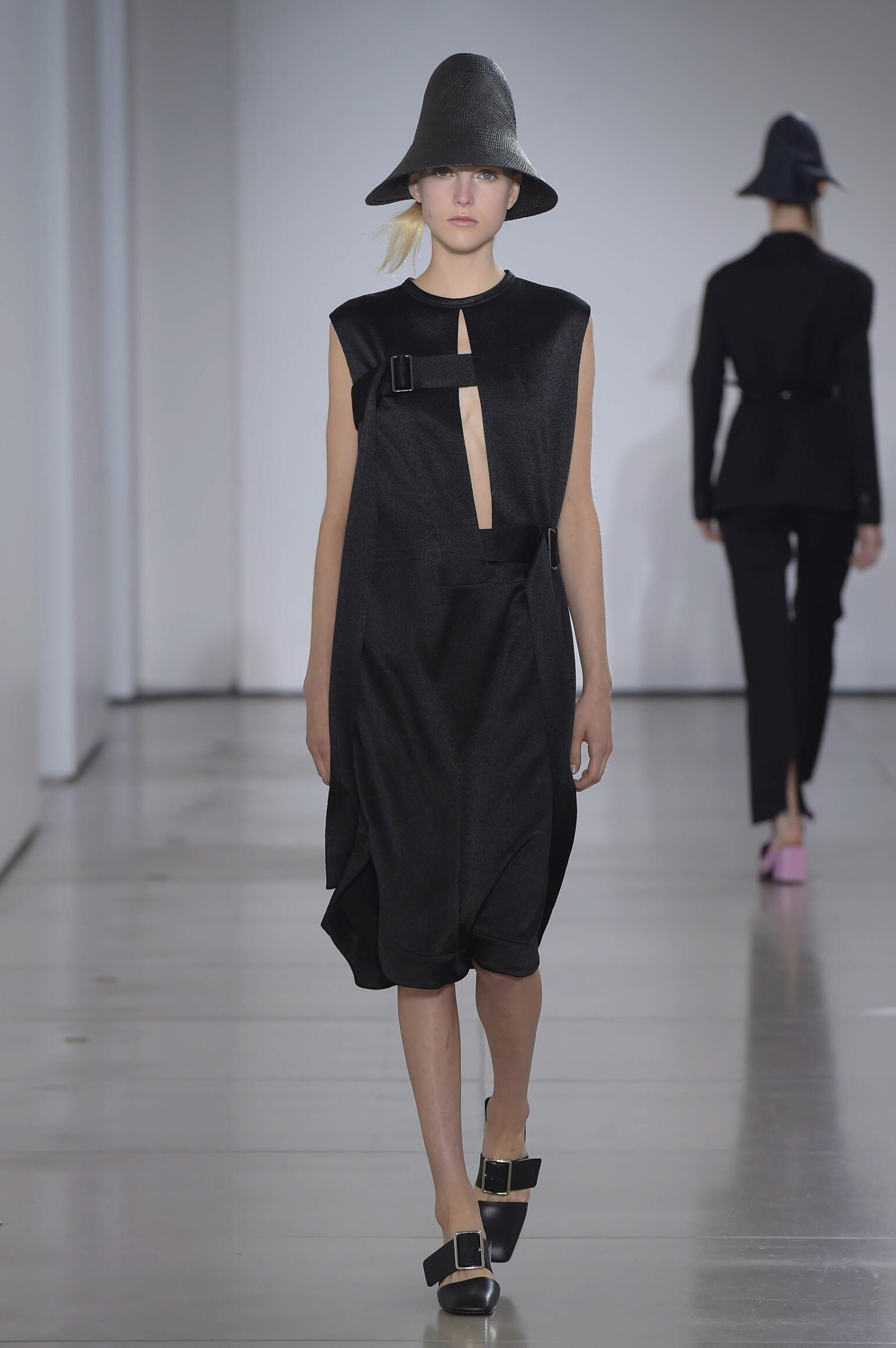 Womenswear Summer Jil Sander 2016