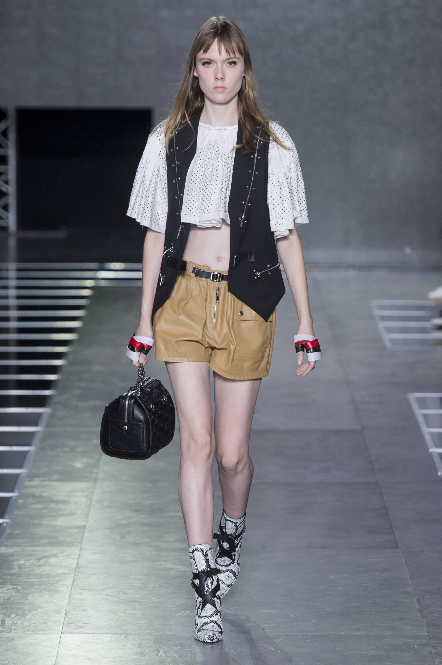 2016 Louis Vuitton Catwalk
