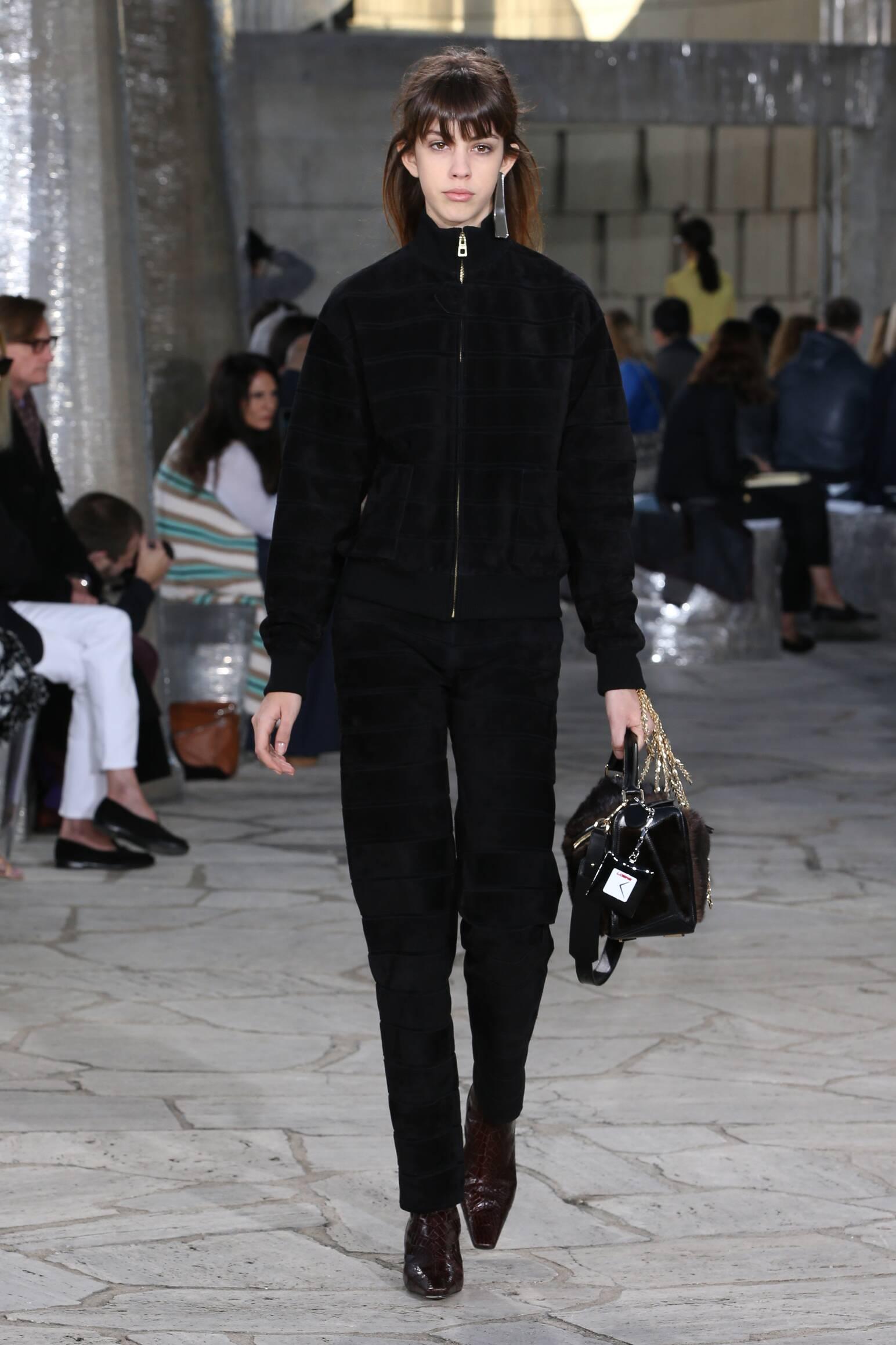 2016 Woman Style Loewe