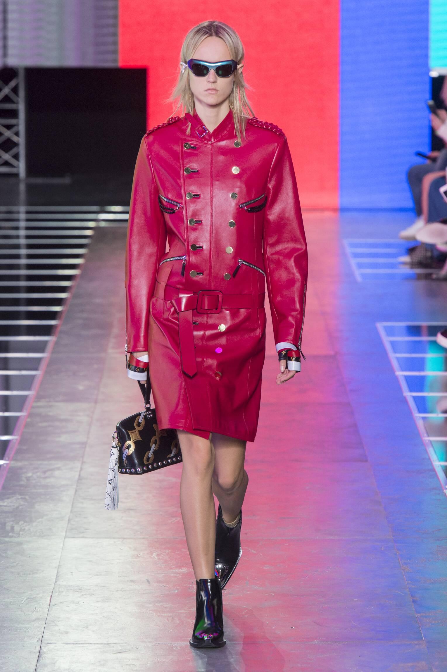 2016 Woman Style Louis Vuitton