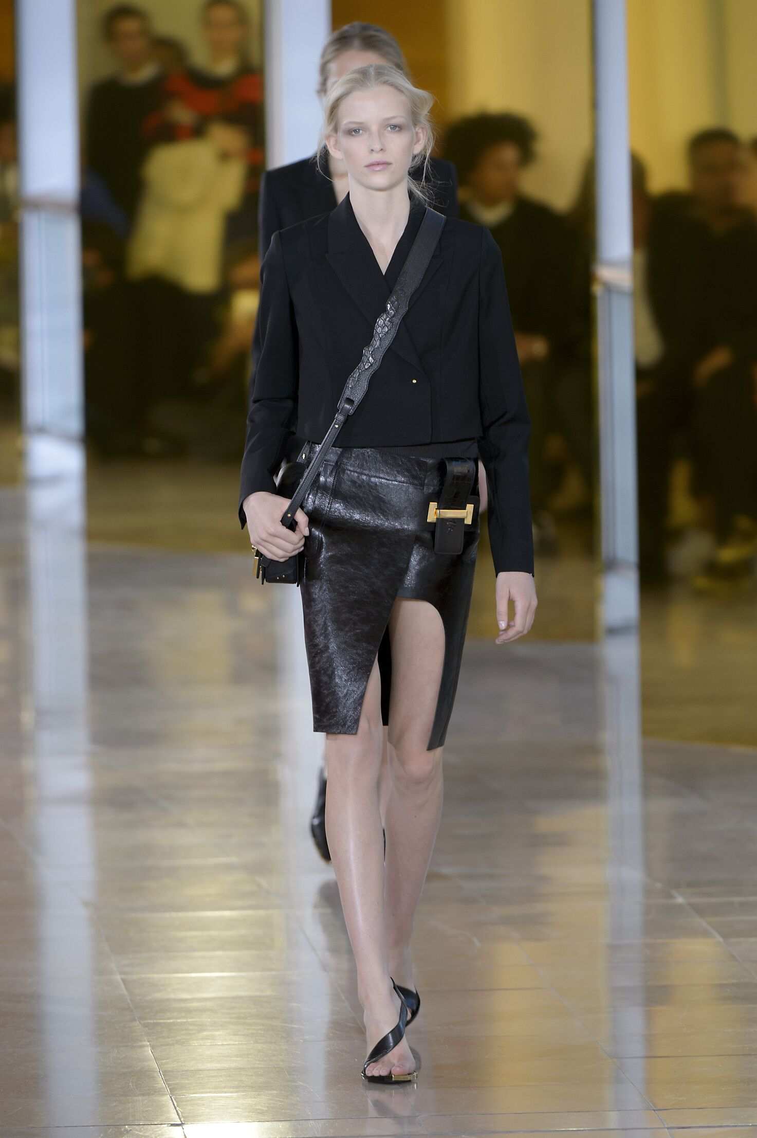 Anthony Vaccarello Women's Collection 2016