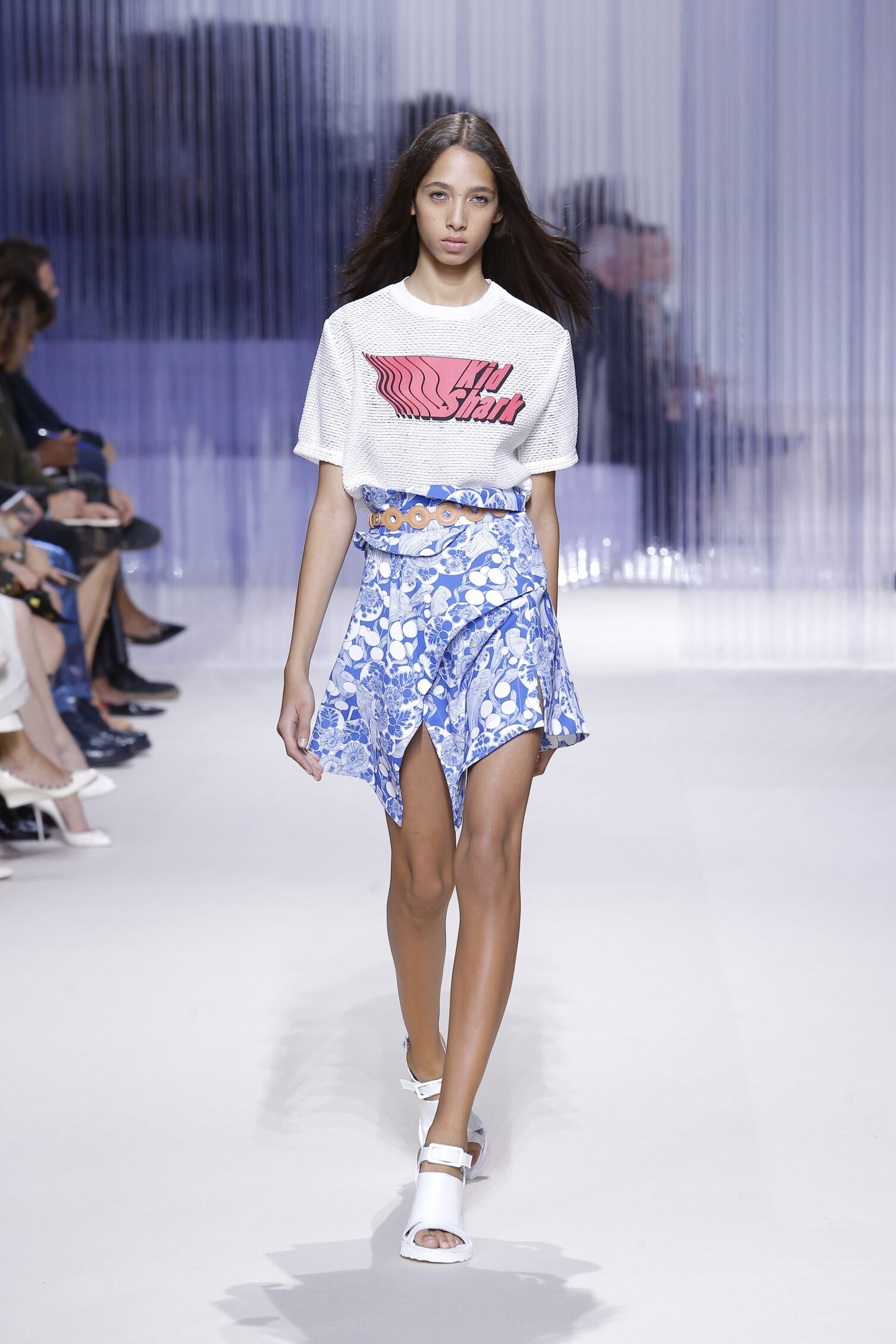 Carven Paris Fashion Week Womenswear