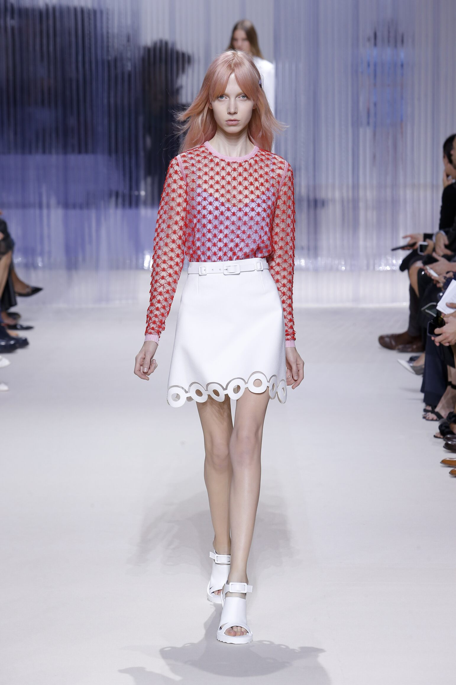 Carven Women's Collection 2016