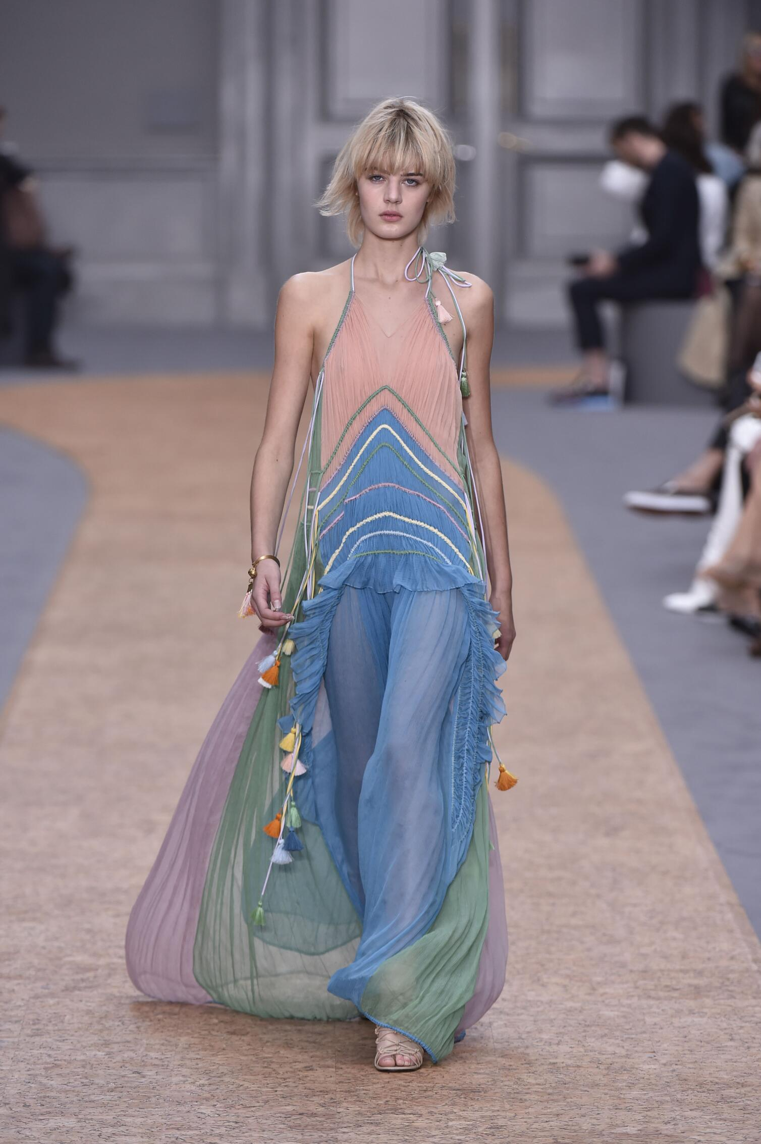 Chloé 2016 Paris