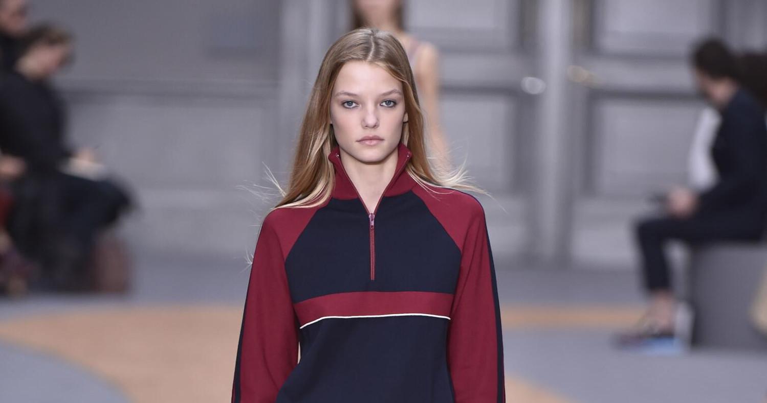 Chloé Fashion Show SS 2016 Paris