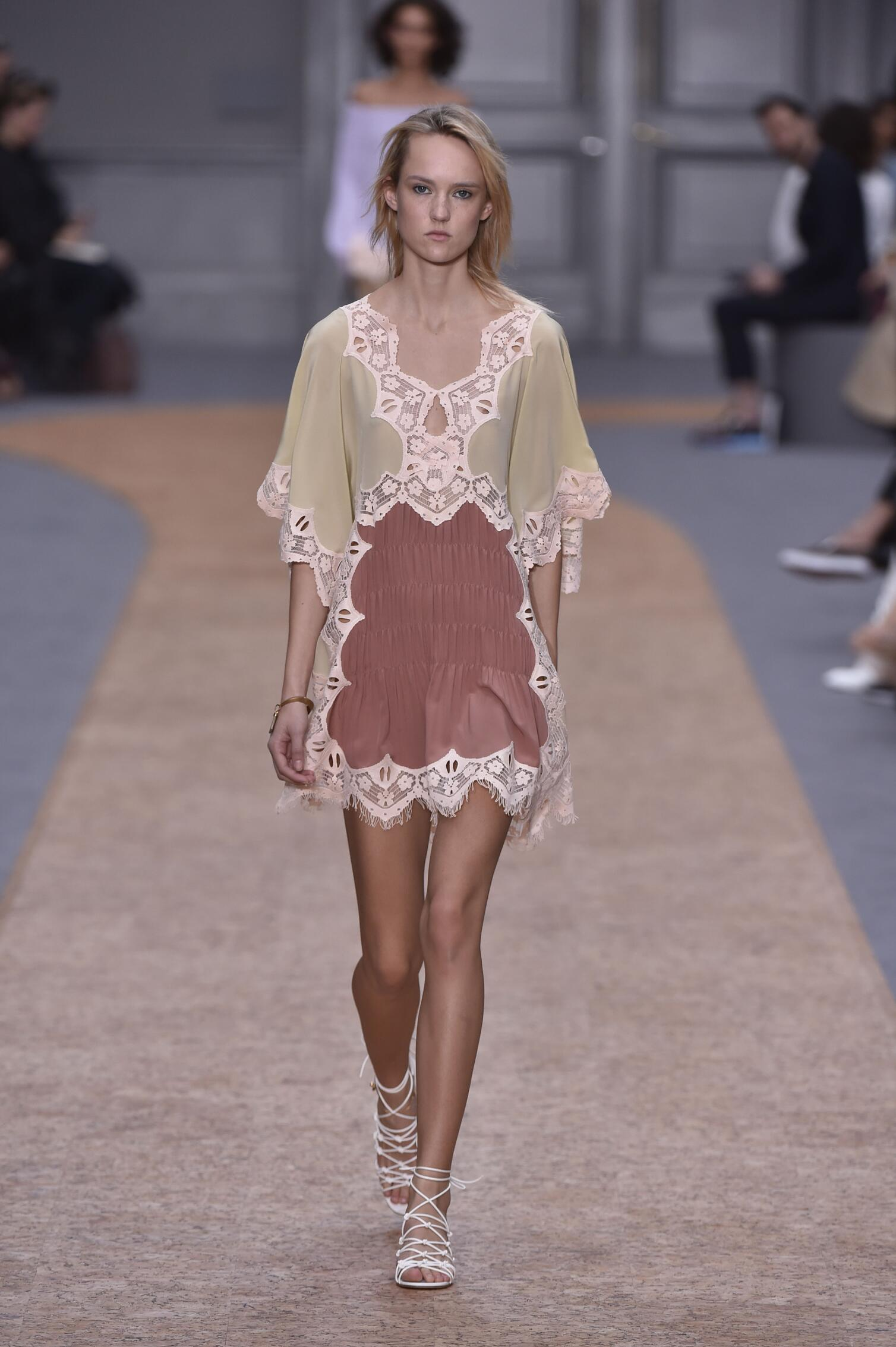 Chloé Women's Collection 2016
