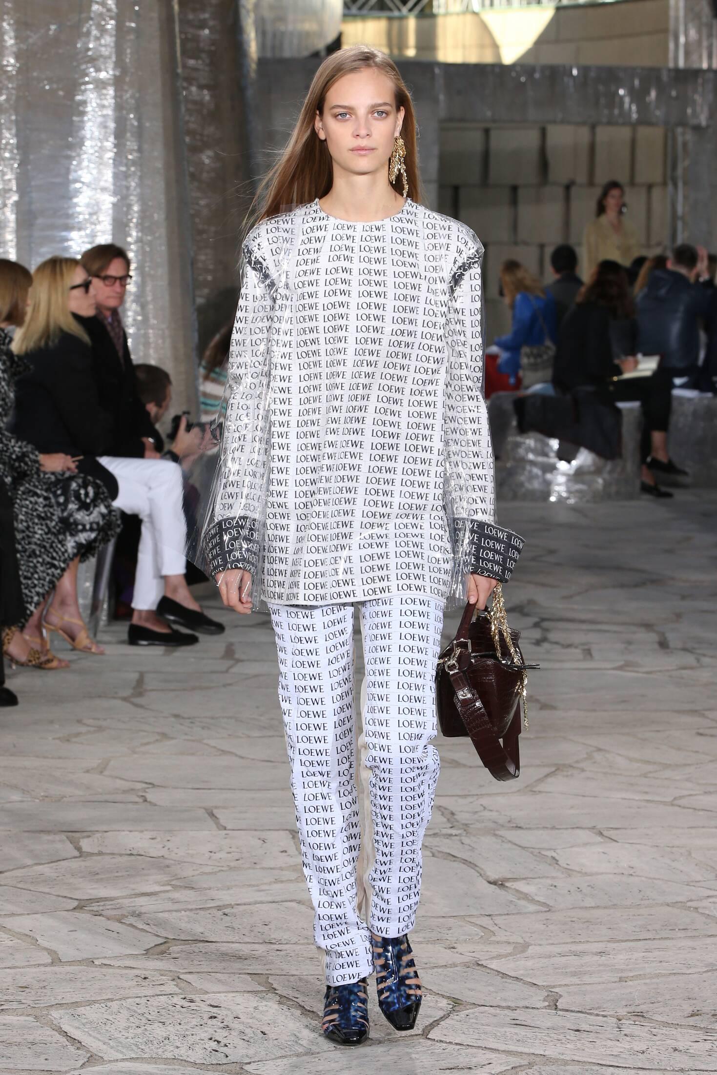 Loewe SS 2016 Womenswear