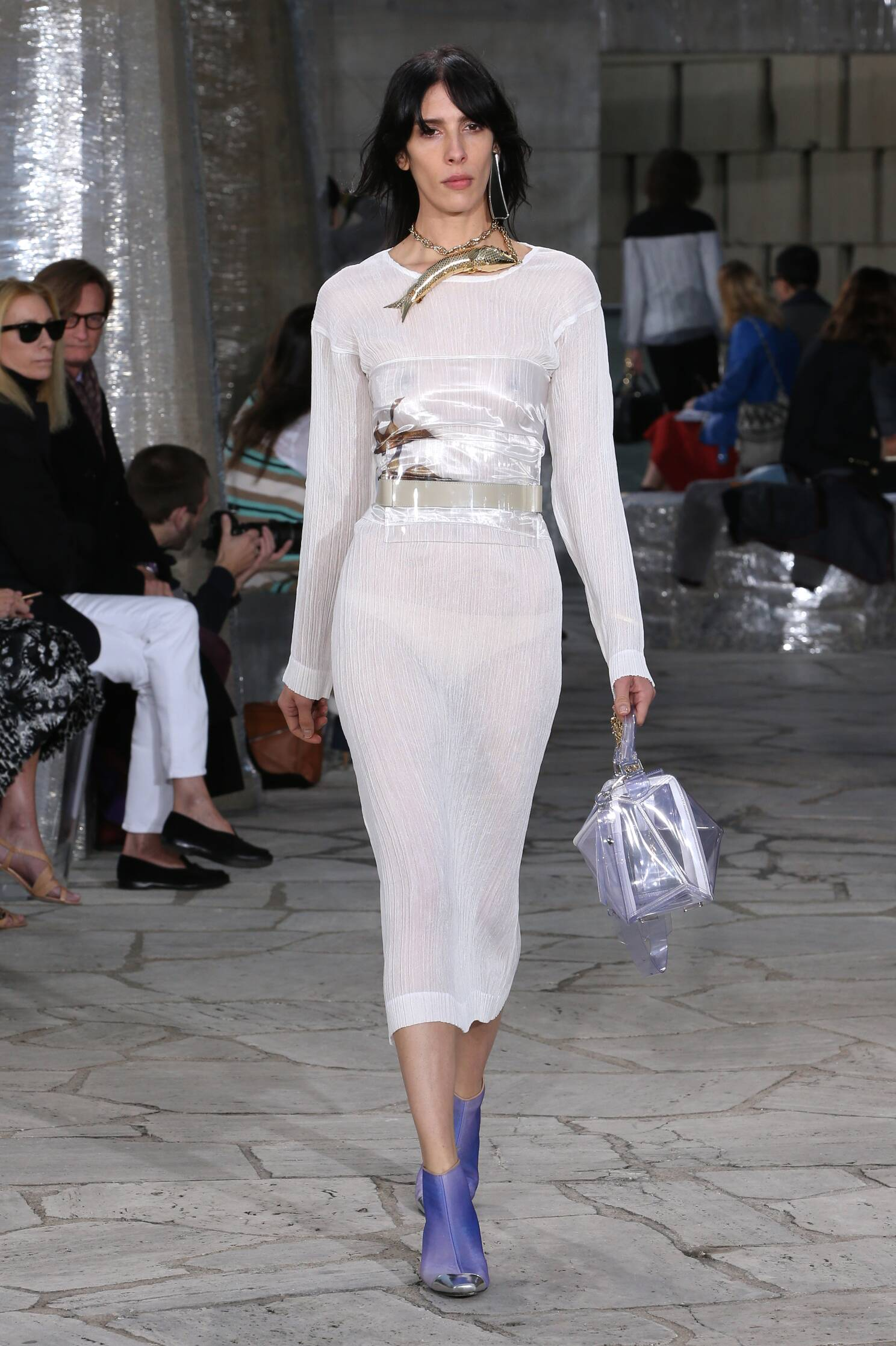 Loewe Spring Summer 2016 Womens Collection Paris Fashion Week
