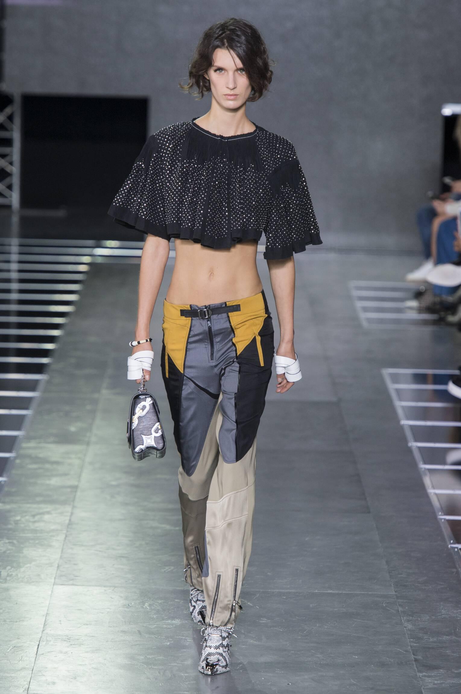 Louis Vuitton Fashion Show