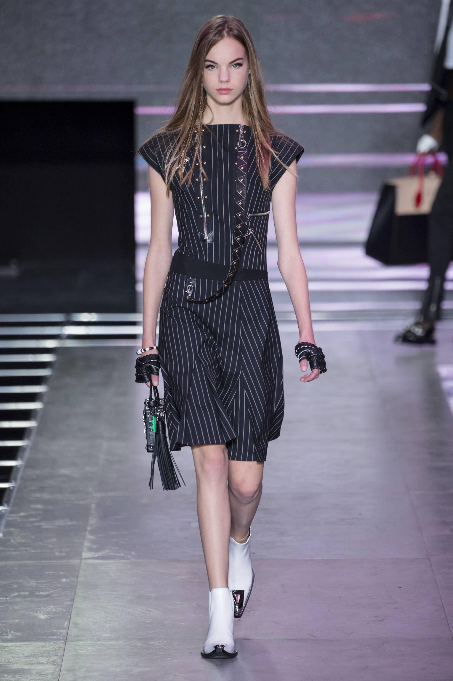 Louis Vuitton SS 2016 Womenswear