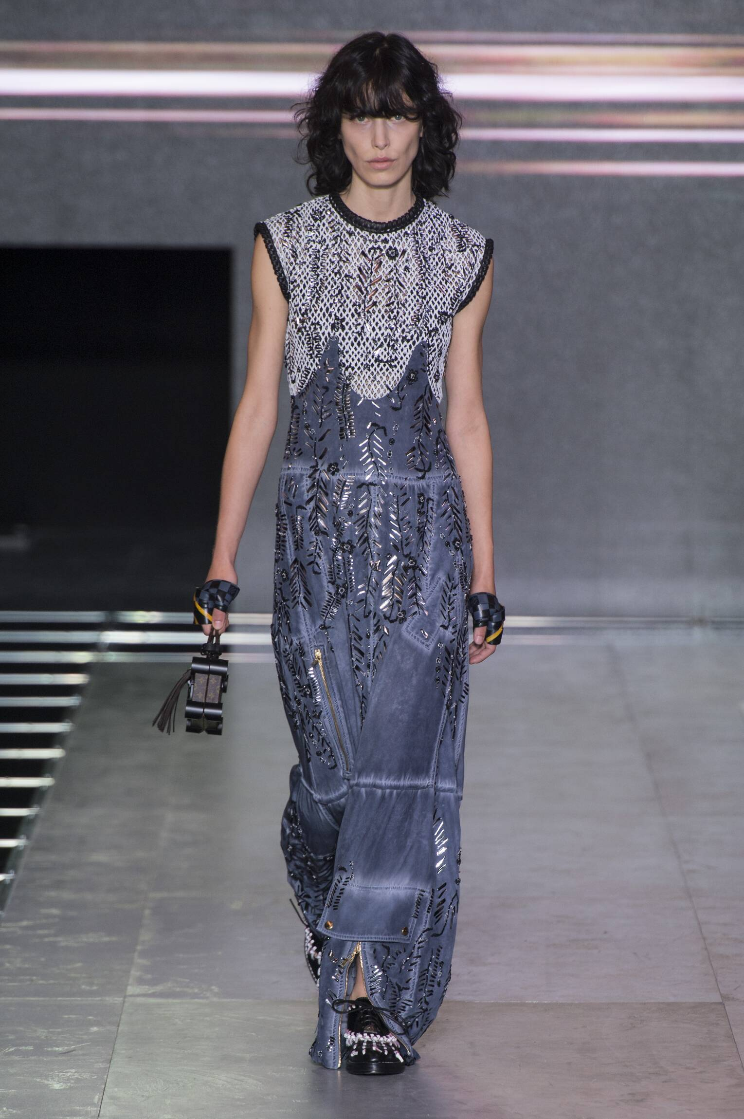 Louis Vuitton Spring Summer 2016 Womens Collection Paris Fashion Week