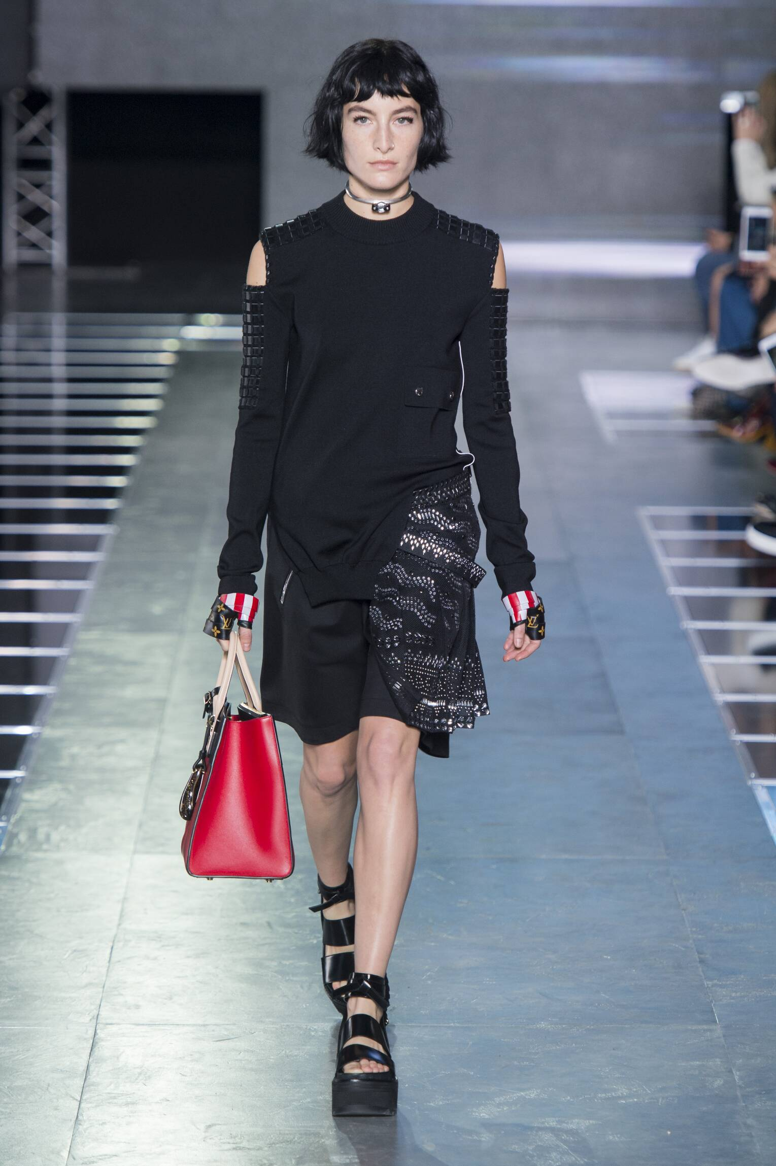 Louis Vuitton Woman 2016