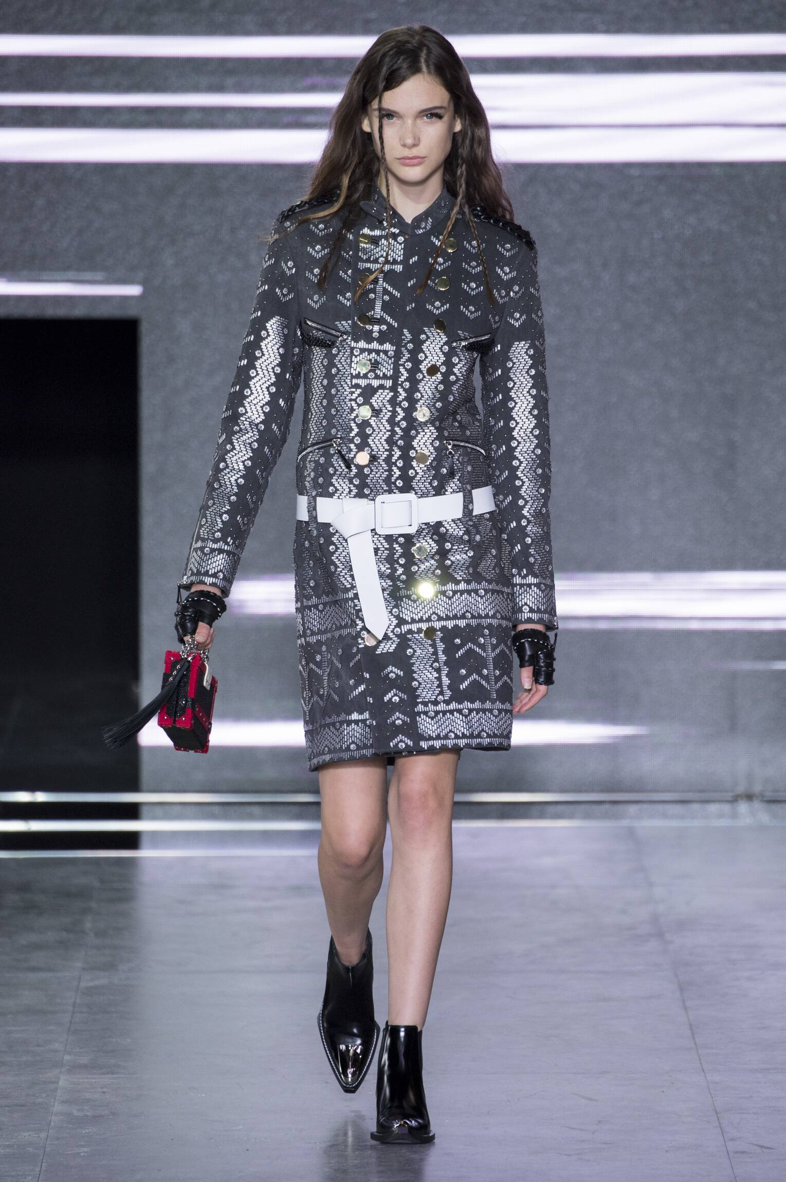 Louis Vuitton Women's Collection 2016