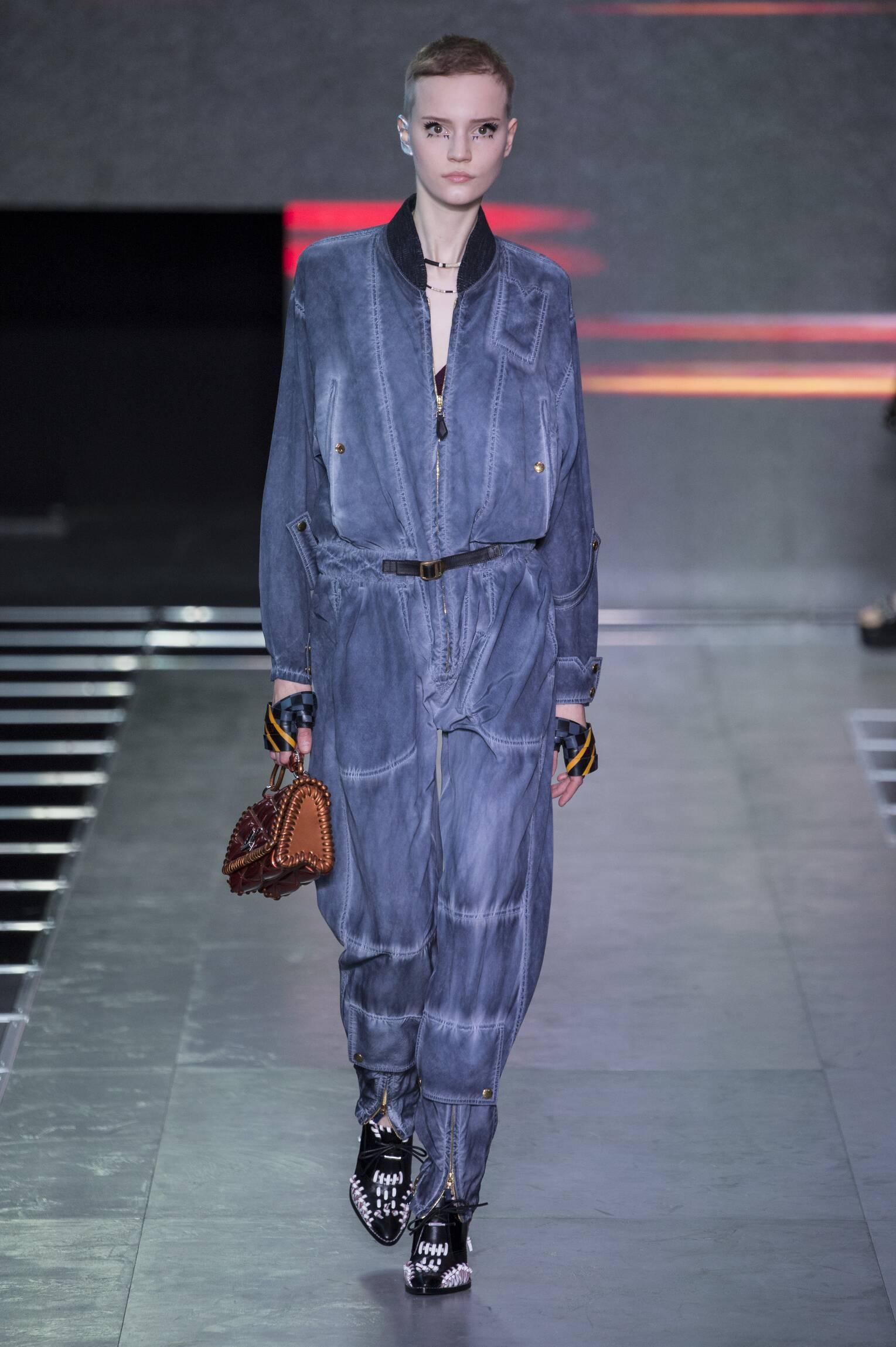 SS 2016 Fashion Show Louis Vuitton