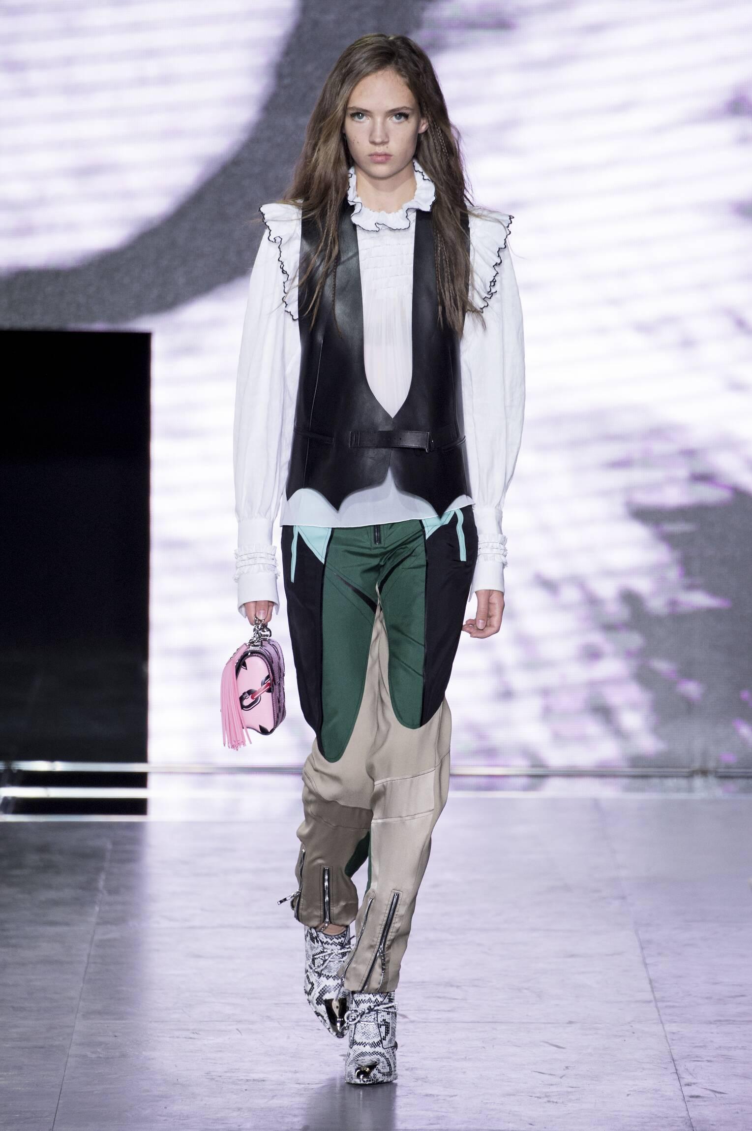 SS 2016 Louis Vuitton