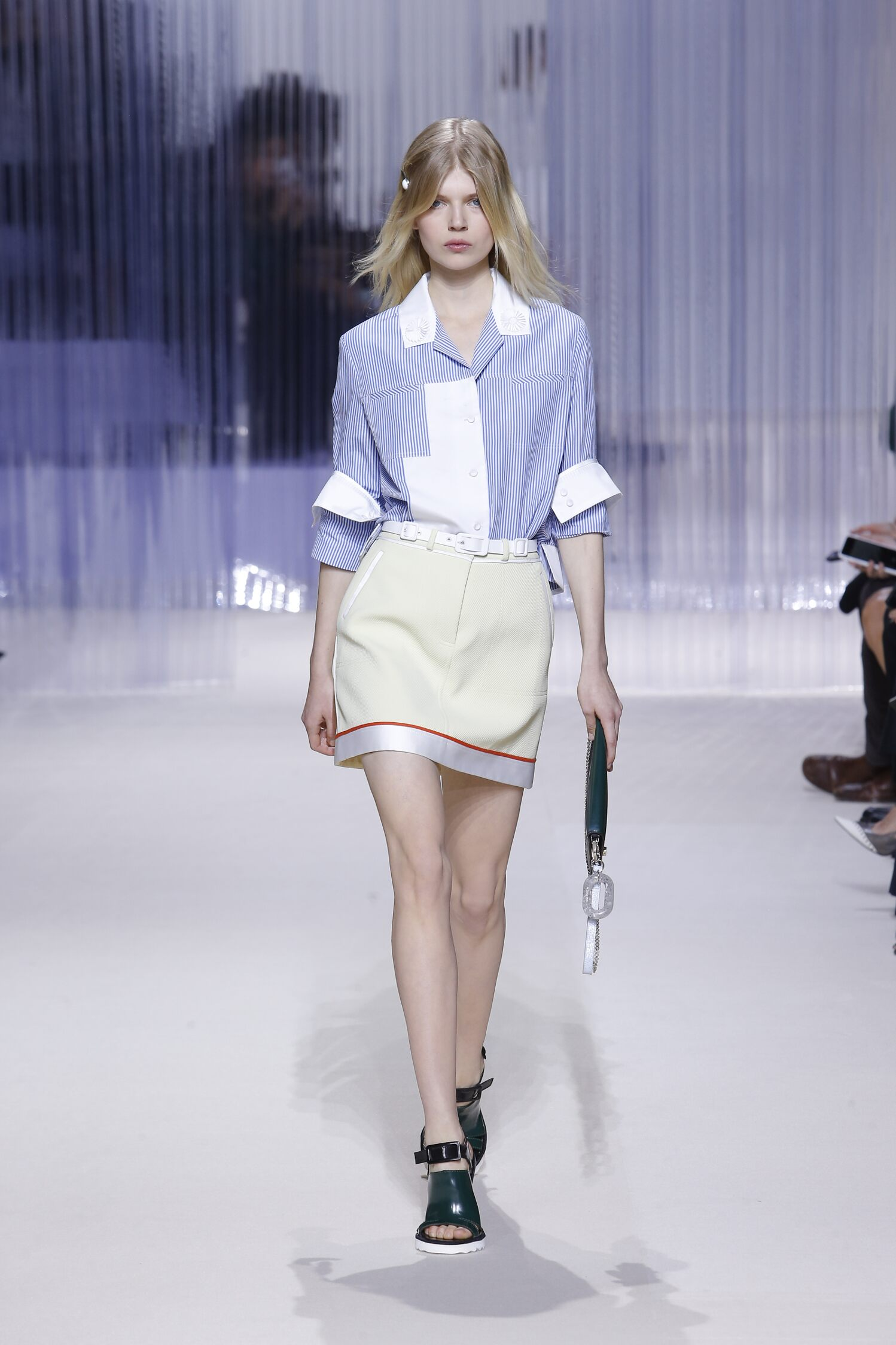 Spring 2016 Fashion Trends Carven