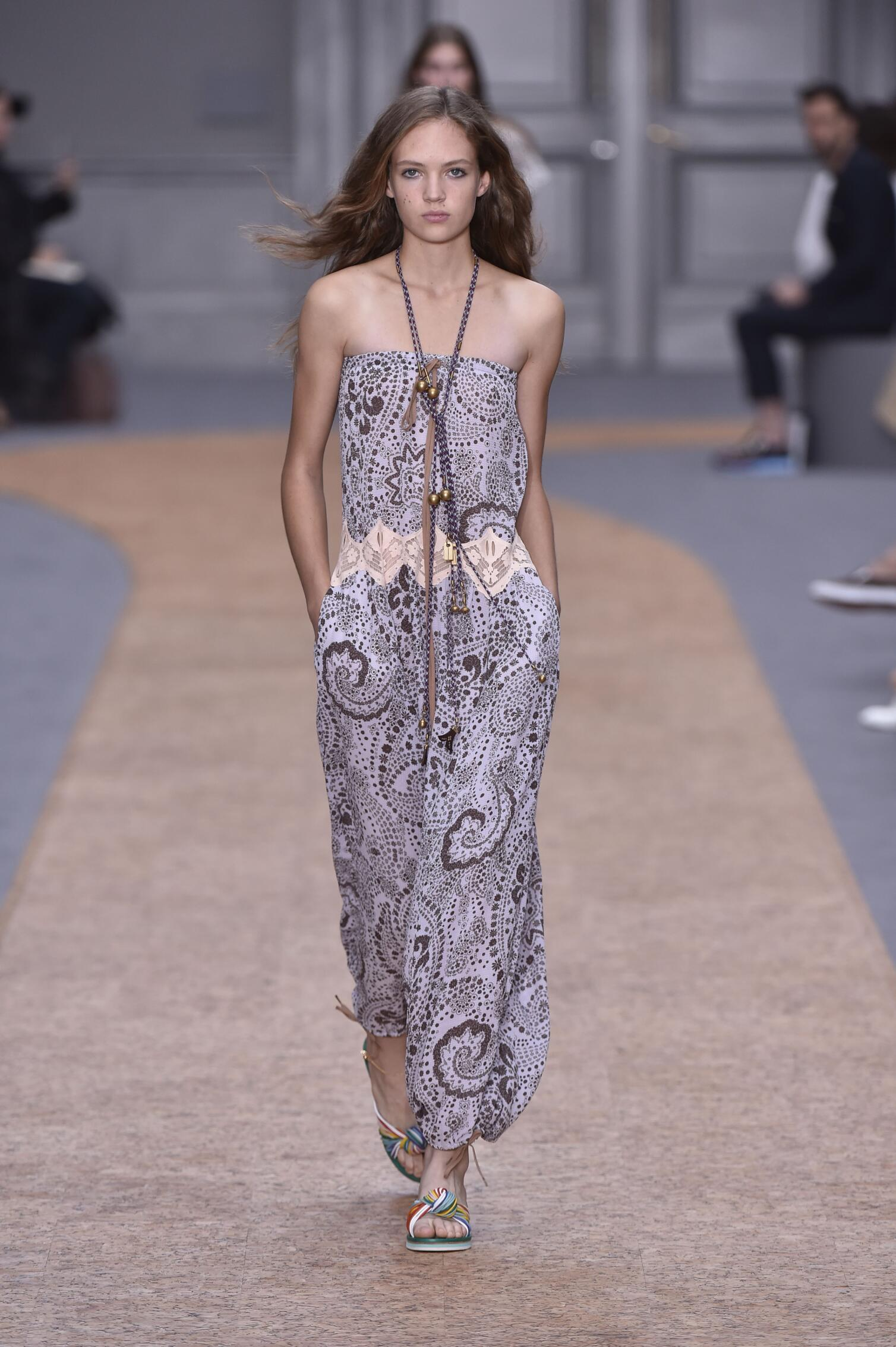 Spring 2016 Fashion Trends Chloé
