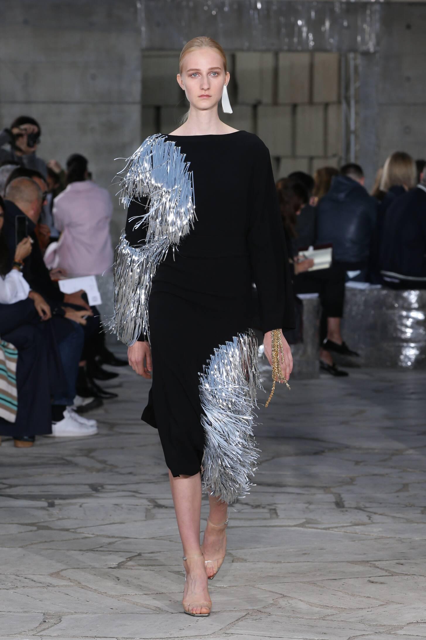 Spring 2016 Fashion Trends Loewe