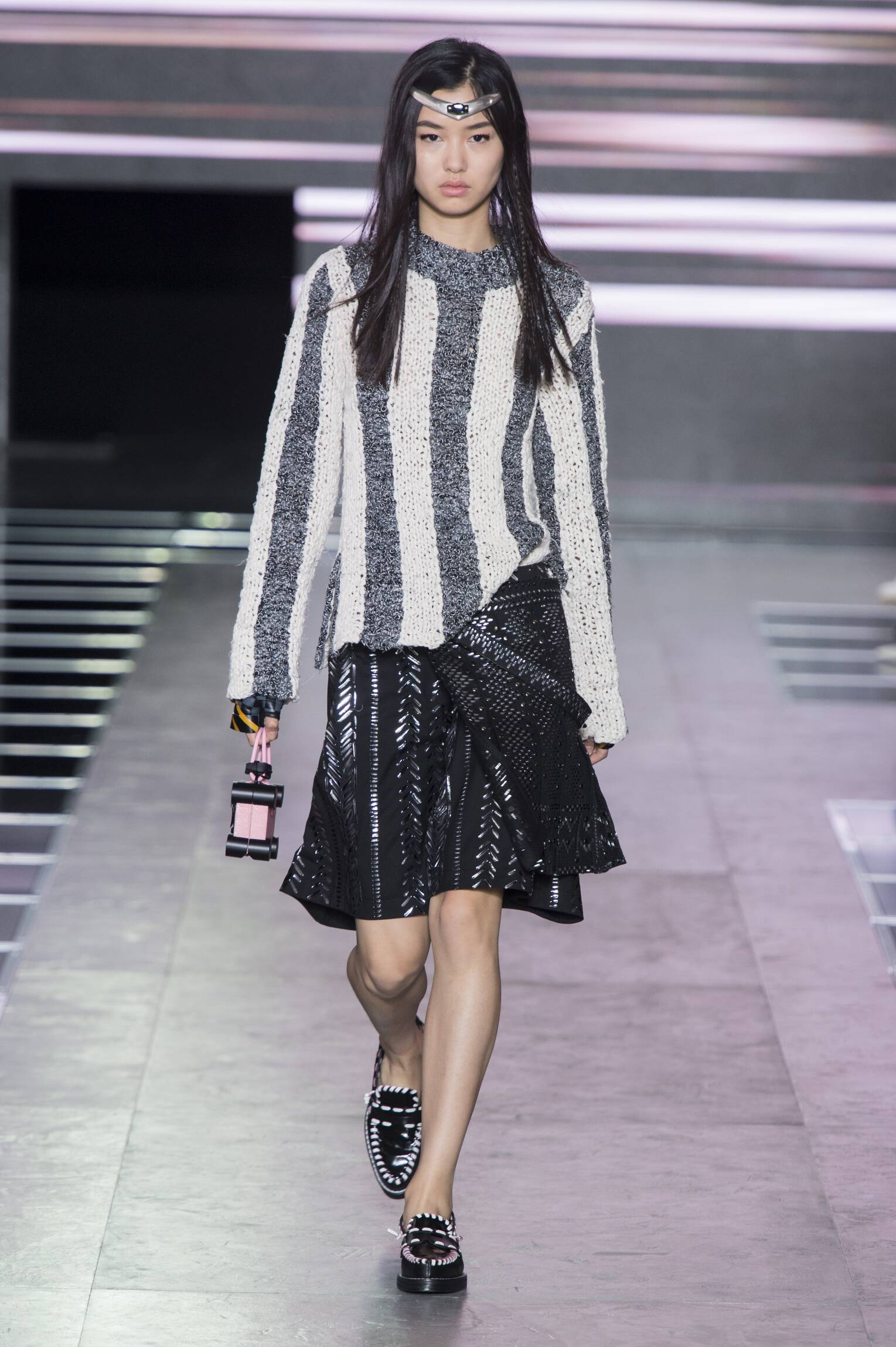 Spring 2016 Fashion Trends Louis Vuitton