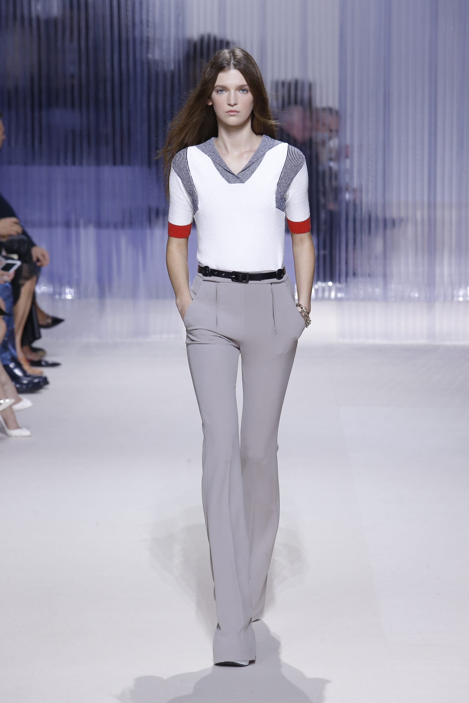 Spring 2016 Woman Fashion Show Carven