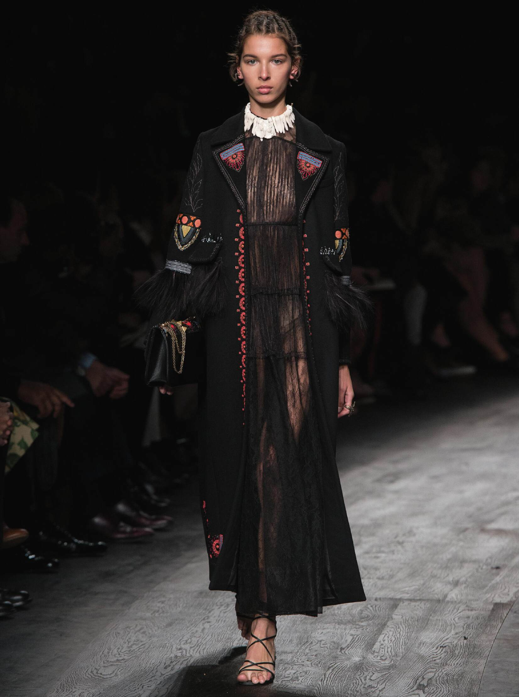 Spring 2016 Woman Fashion Show Valentino