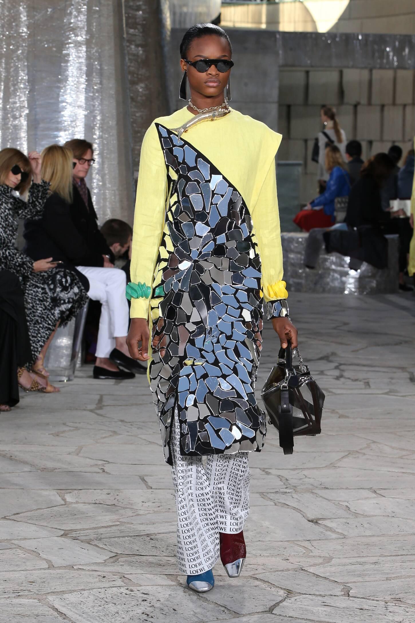 Spring Fashion 2016 Loewe